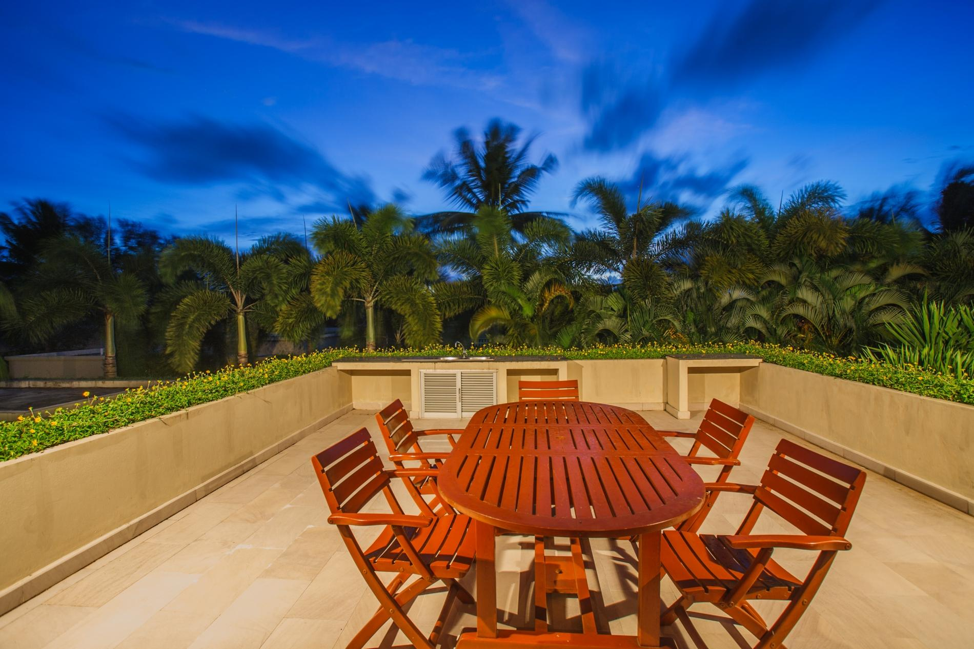 Apartment TR111 - Private pool villa in Bang Tao Residence - 3 bedrooms photo 16966760