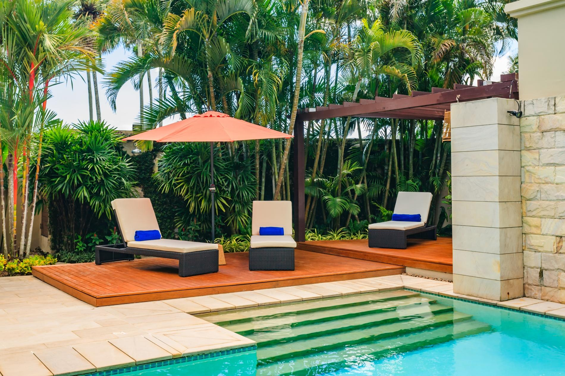 TR105 - Private pool 3 bedroom villa in Bang Tao Residence photo 5733079