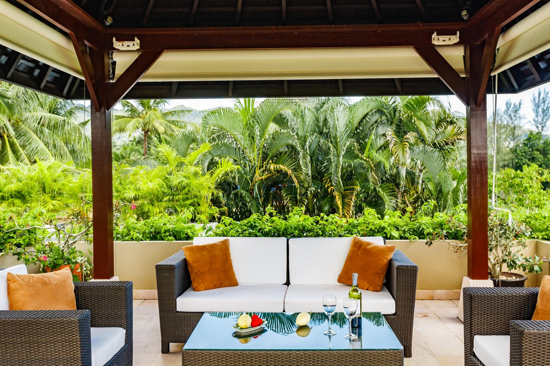 TR105 - Private pool 3 bedroom villa in Bang Tao Residence photo 5733083