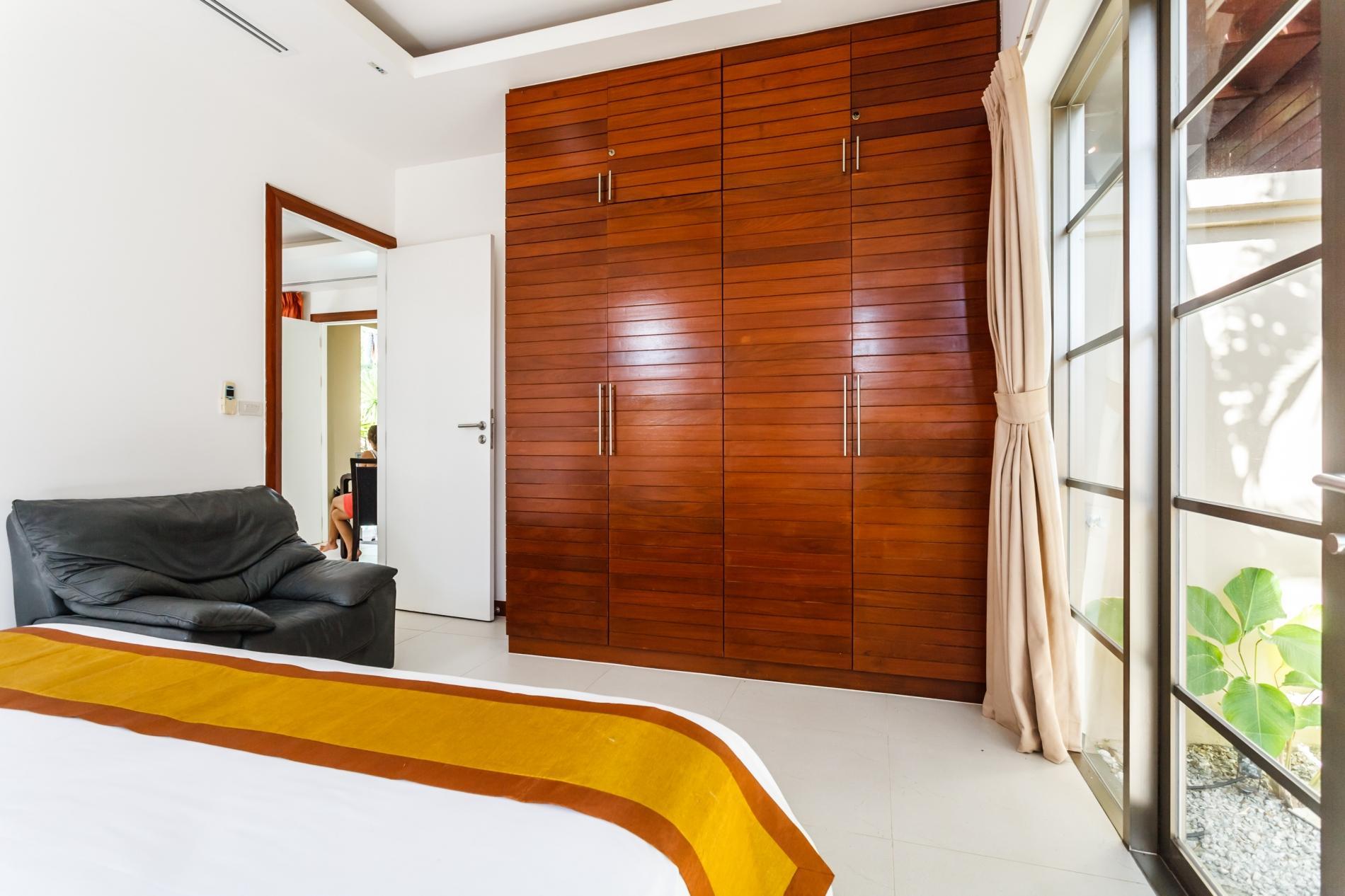 TR105 - Private pool 3 bedroom villa in Bang Tao Residence photo 5694553