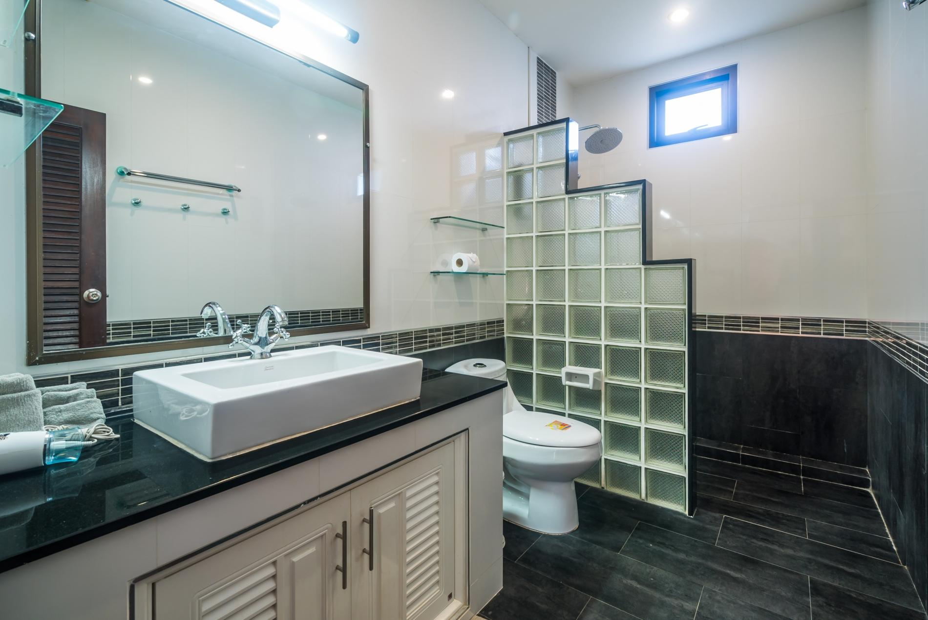 Apartment Pasak soi 3 - Convenient pool villa in quiet location  near Laguna  Boat avenue photo 19552896
