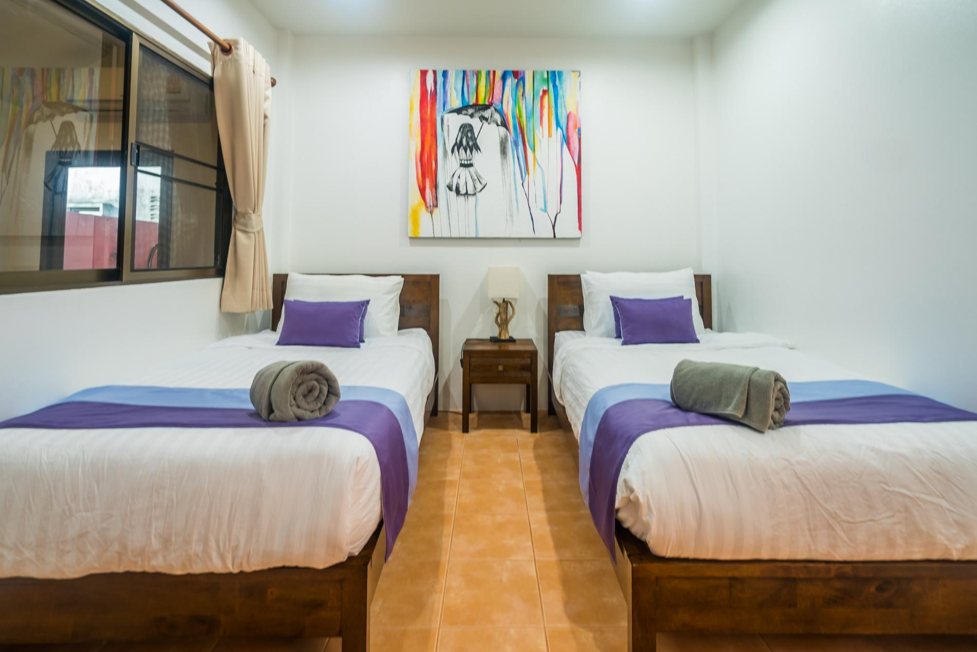 Pasak soi 3 - Convenient pool villa in quiet location, near Laguna, Boat avenue photo 8350159
