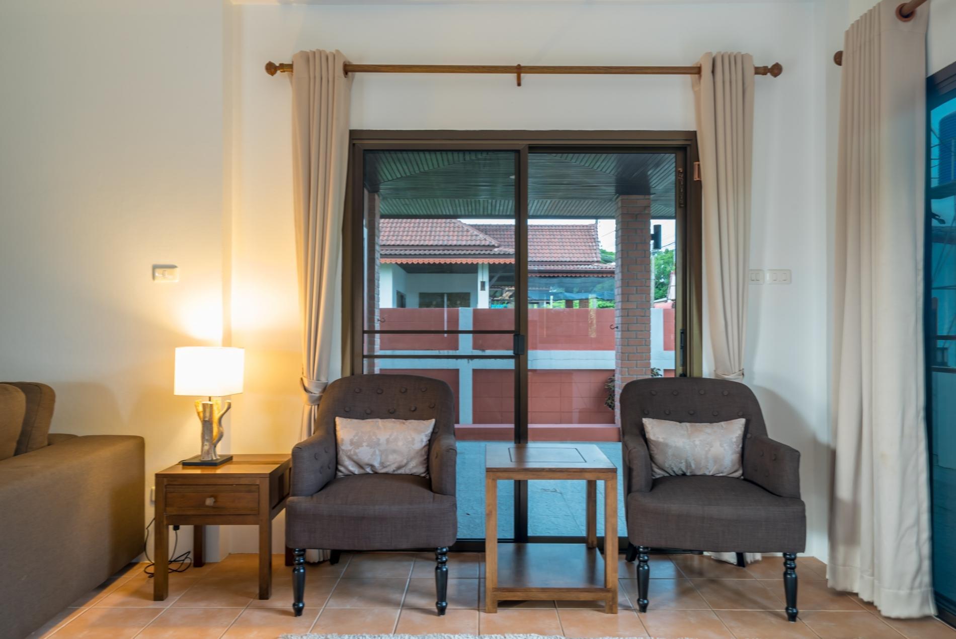 Pasak soi 3 - Convenient pool villa in quiet location, near Laguna, Boat avenue photo 5694286