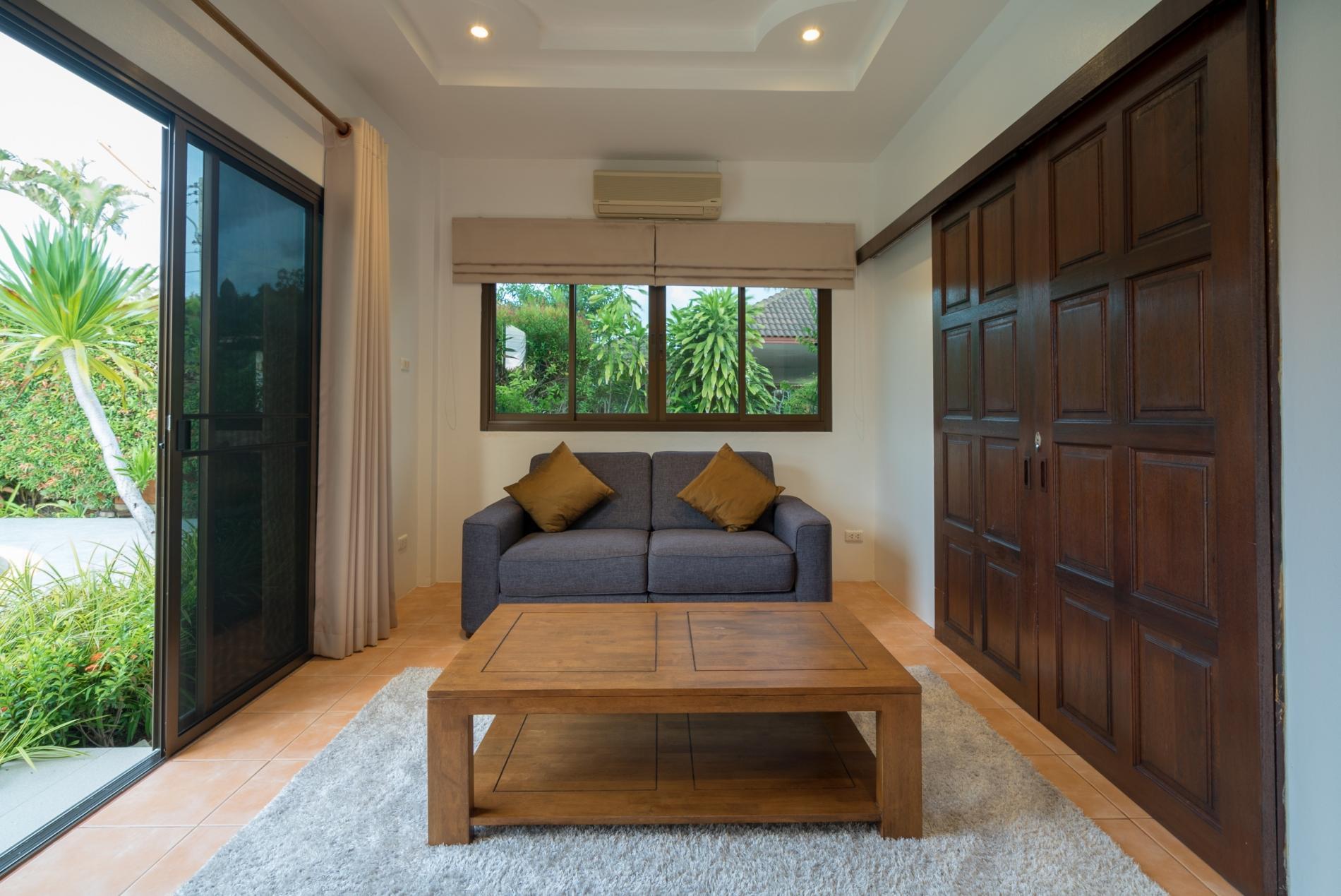 Apartment Pasak soi 3 - Convenient pool villa in quiet location  near Laguna  Boat avenue photo 19413974