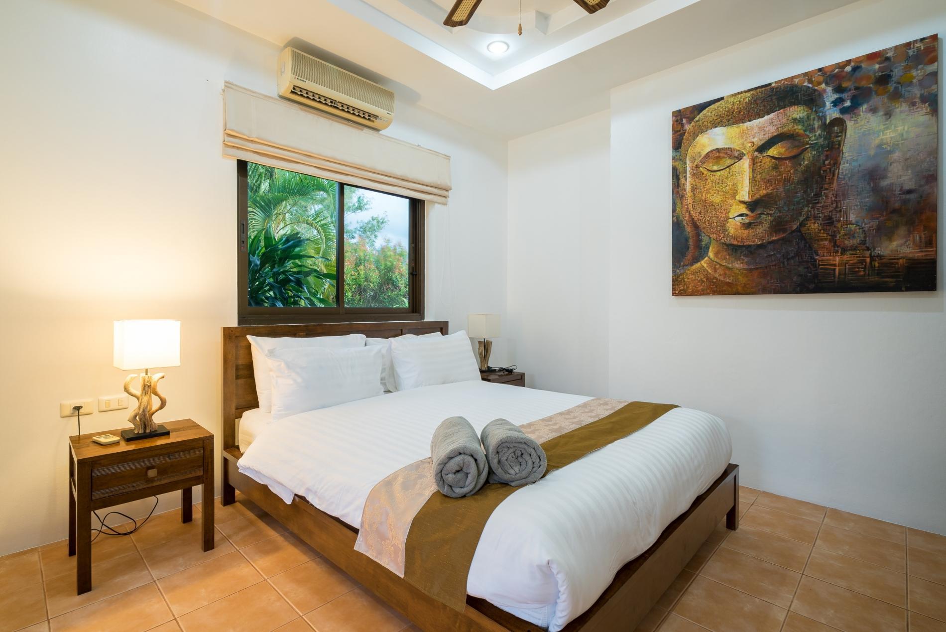 Apartment Pasak soi 3 - Convenient pool villa in quiet location  near Laguna  Boat avenue photo 19552924