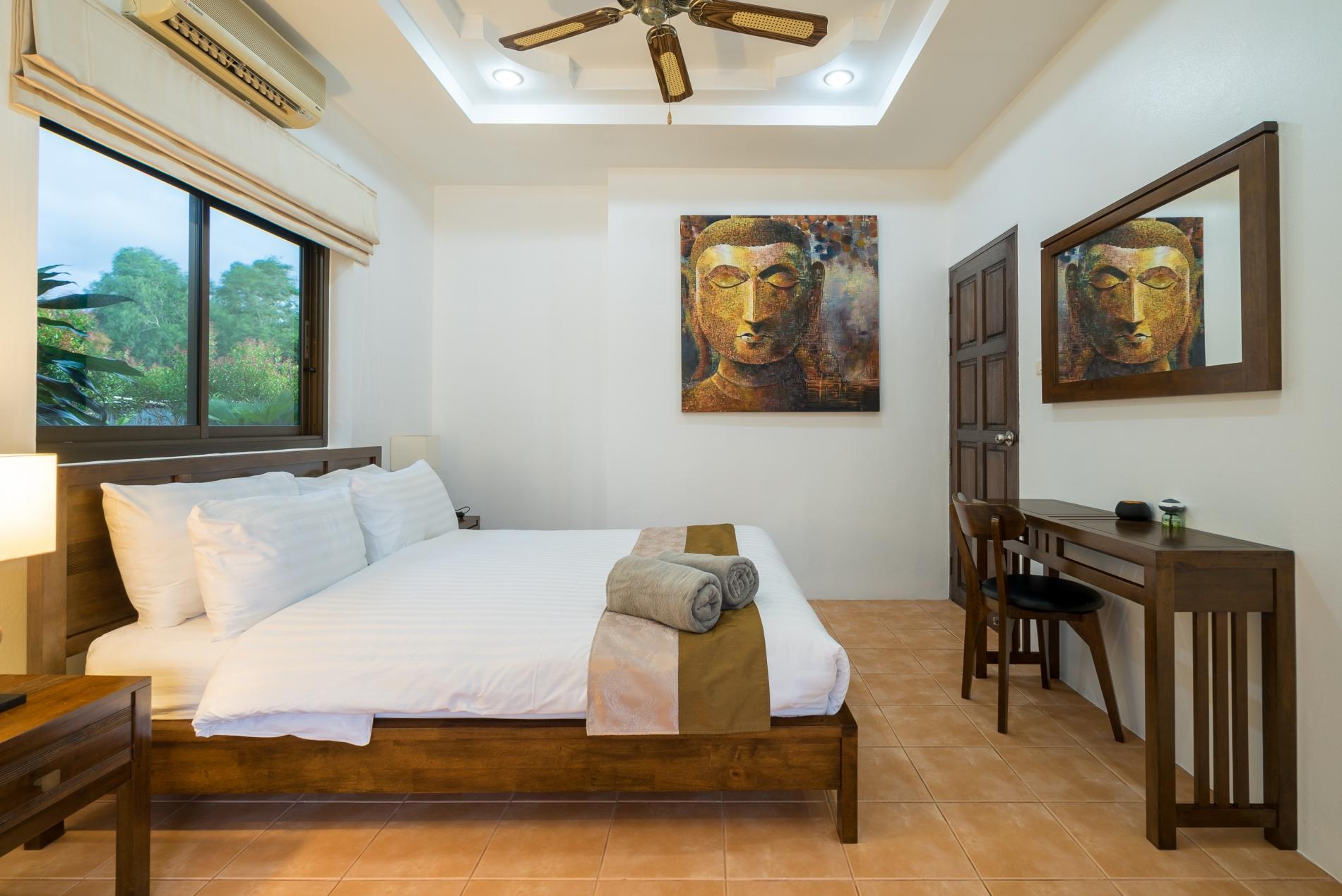 Pasak soi 3 - Convenient pool villa in quiet location, near Laguna, Boat avenue photo 8142496