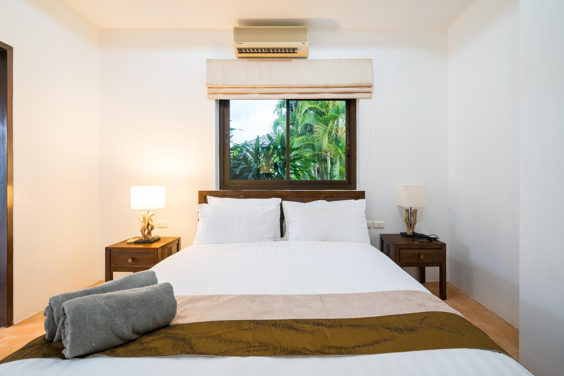 Apartment Pasak soi 3 - Convenient pool villa in quiet location  near Laguna  Boat avenue photo 19552928