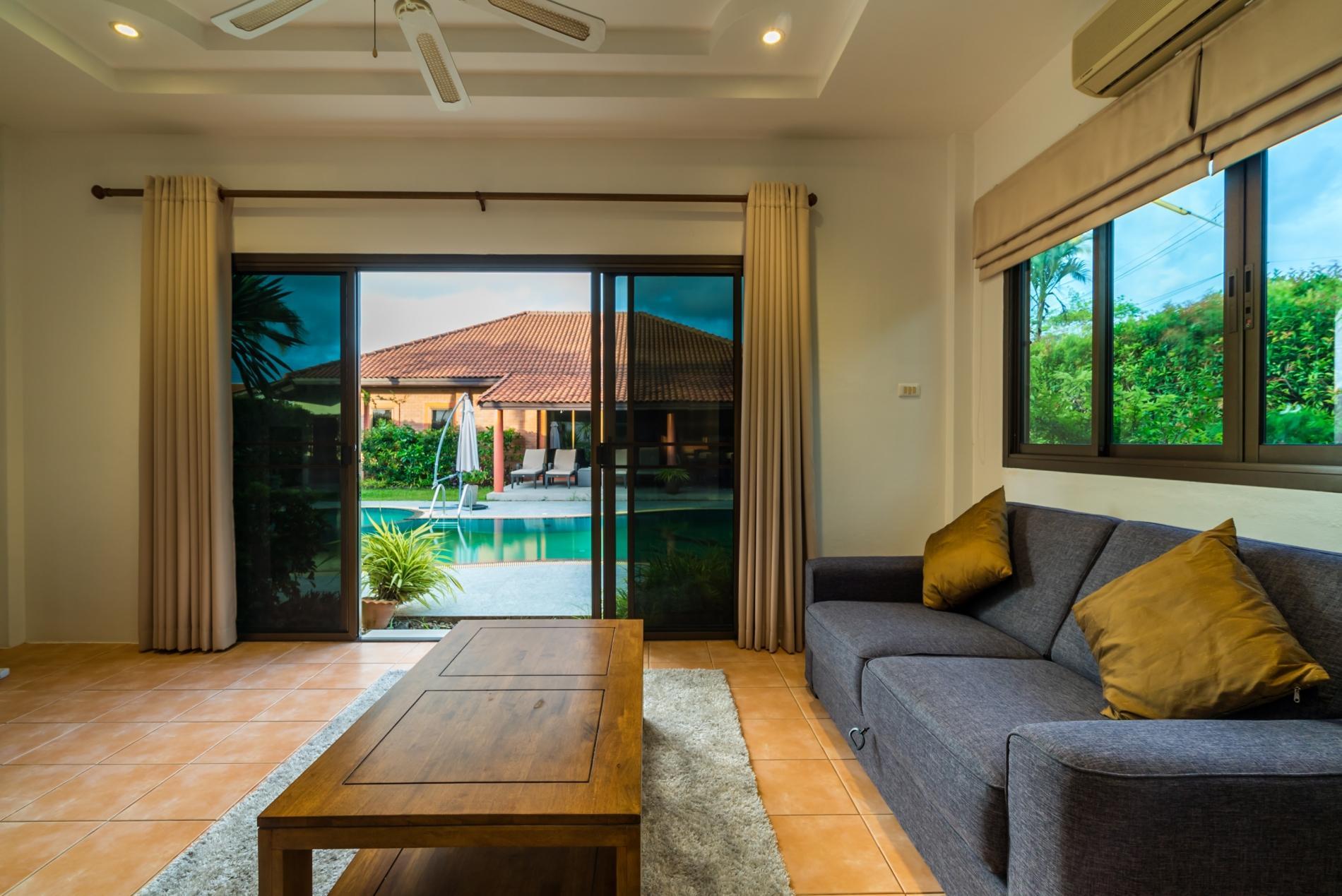 Apartment Pasak soi 3 - Convenient pool villa in quiet location  near Laguna  Boat avenue photo 19552930