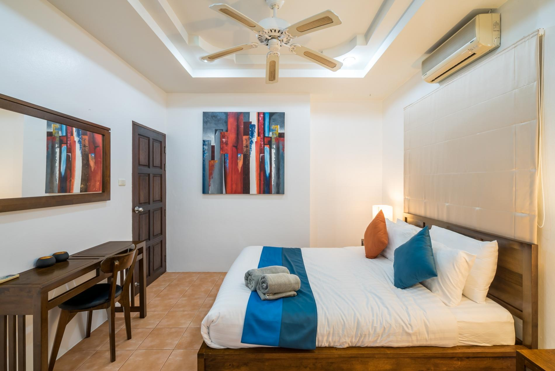 Apartment Pasak soi 3 - Convenient pool villa in quiet location  near Laguna  Boat avenue photo 19552934