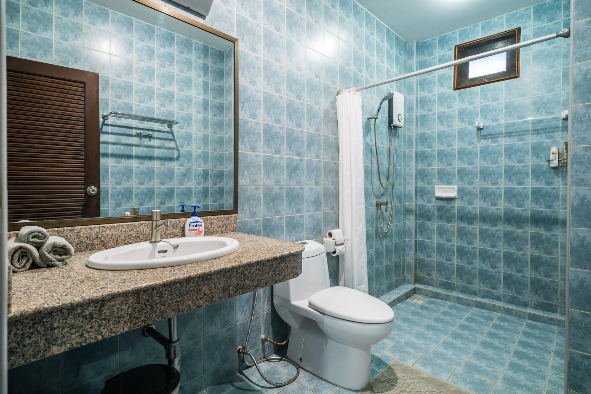 Apartment Pasak soi 3 - Convenient pool villa in quiet location  near Laguna  Boat avenue photo 19552942