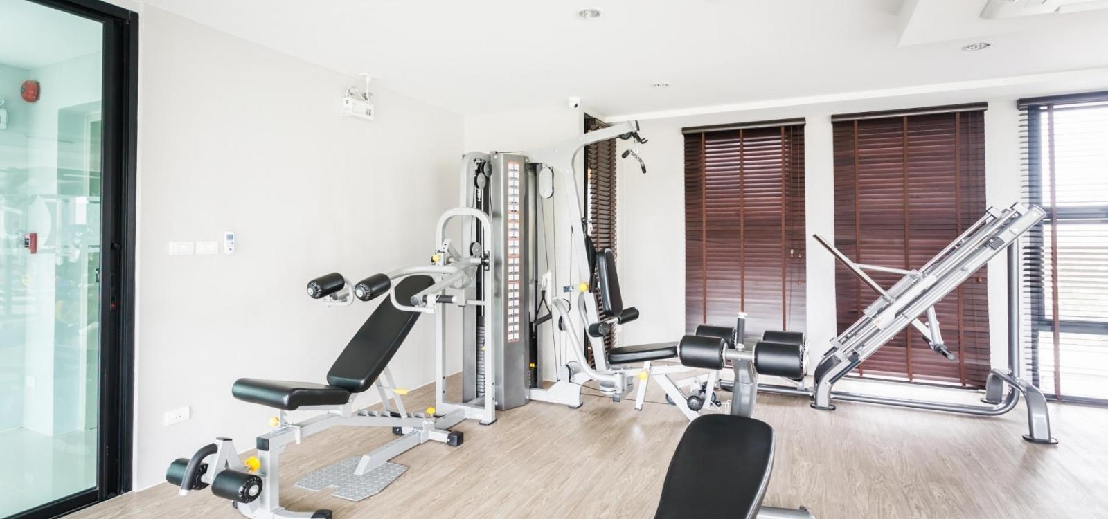6Av 703 - Large apartment in Surin beach