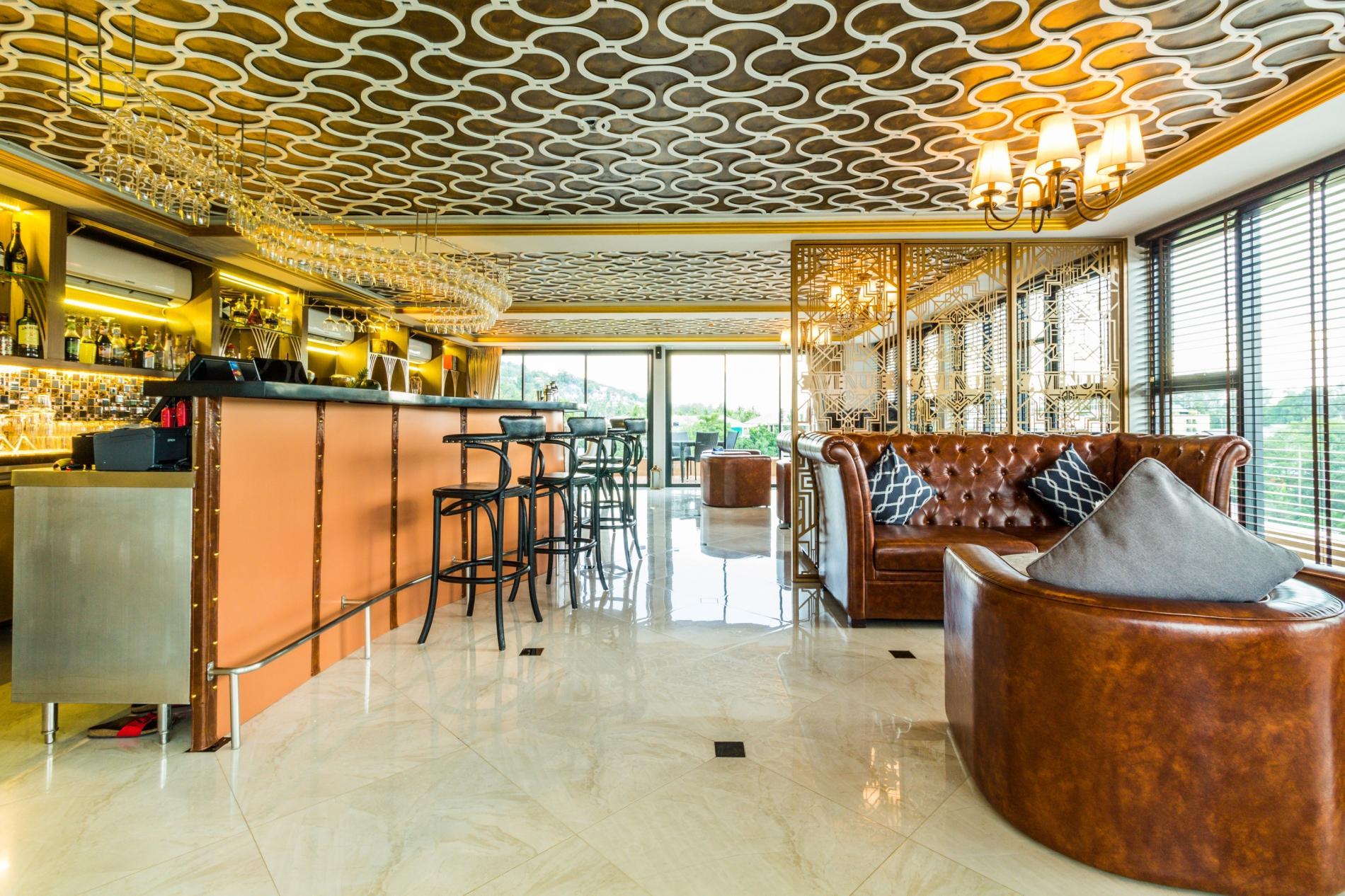 6Av 703 - Large apartment in Surin beach photo 20256708