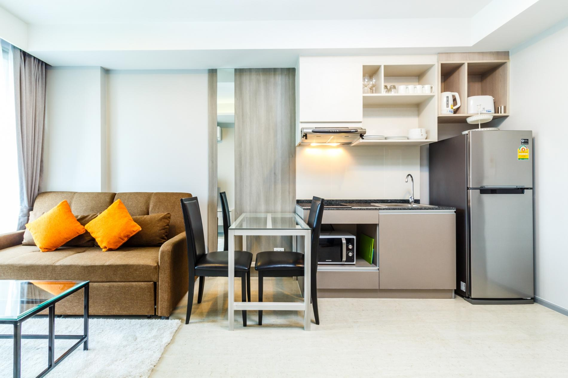 Apartment 6Av 703 - Large apartment in Surin beach photo 20256726