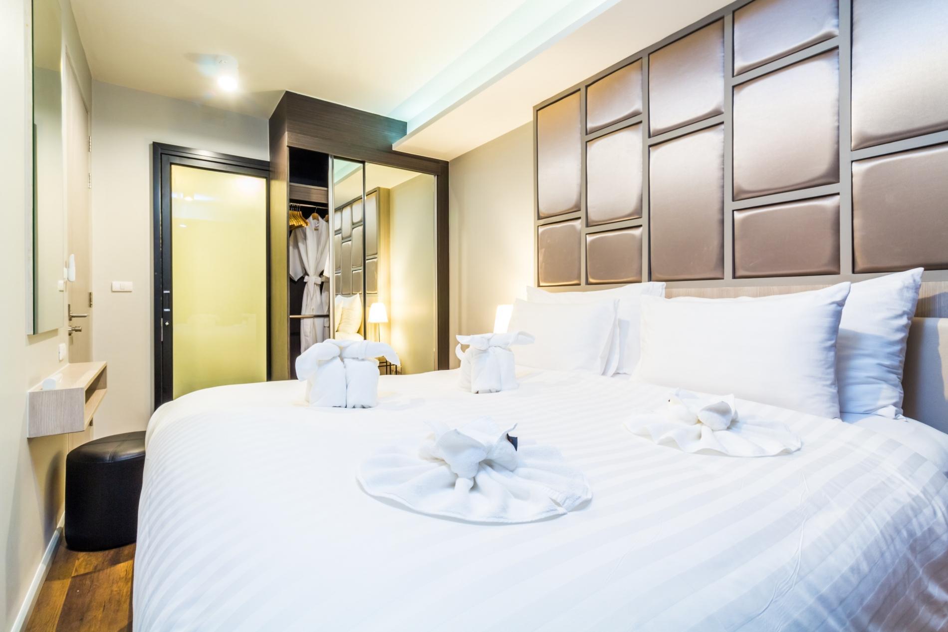 Apartment 6Av 703 - Large apartment in Surin beach photo 20319196