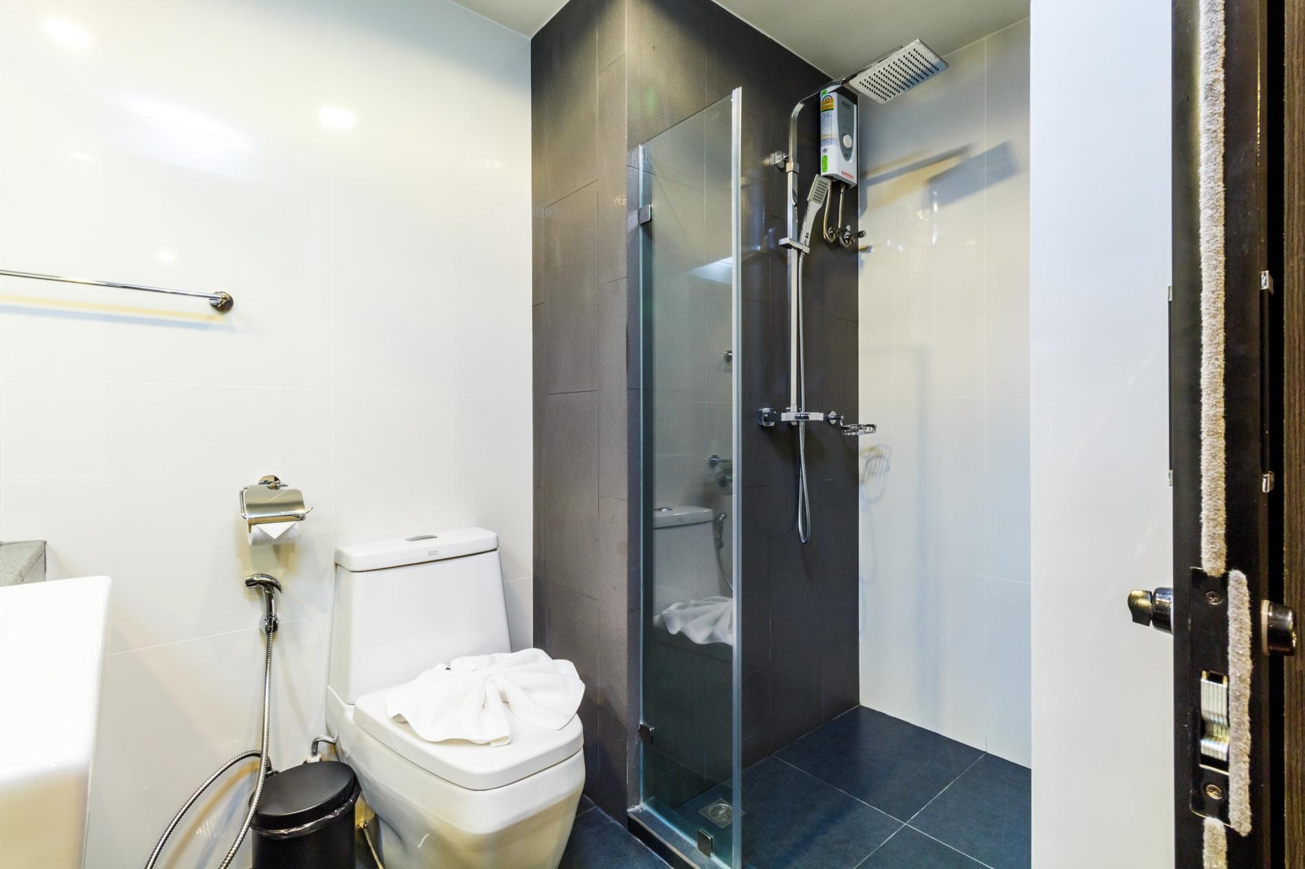 Apartment 6Av 703 - Large apartment in Surin beach photo 20396169