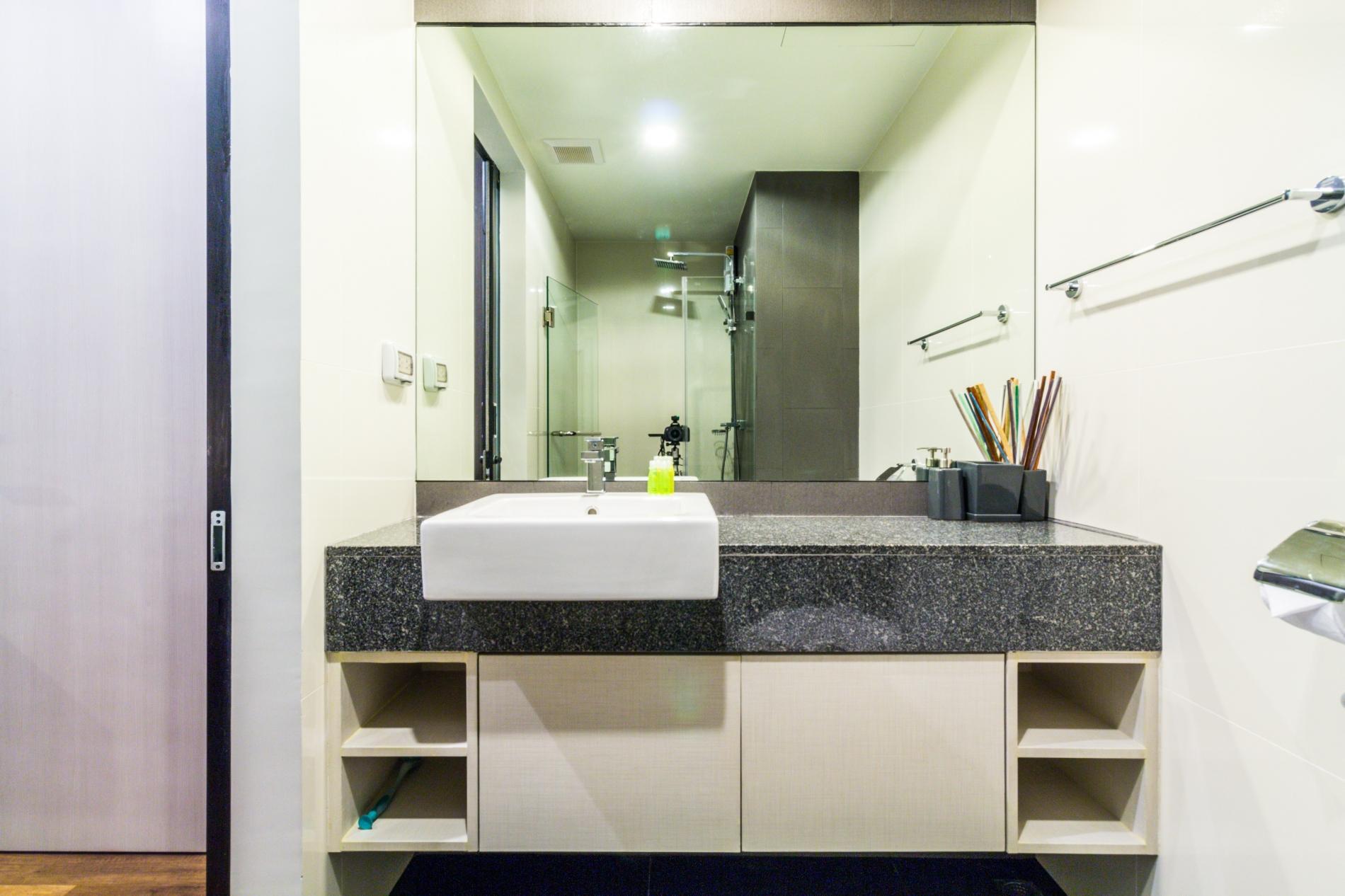 Apartment 6Av 703 - Large apartment in Surin beach photo 19554971