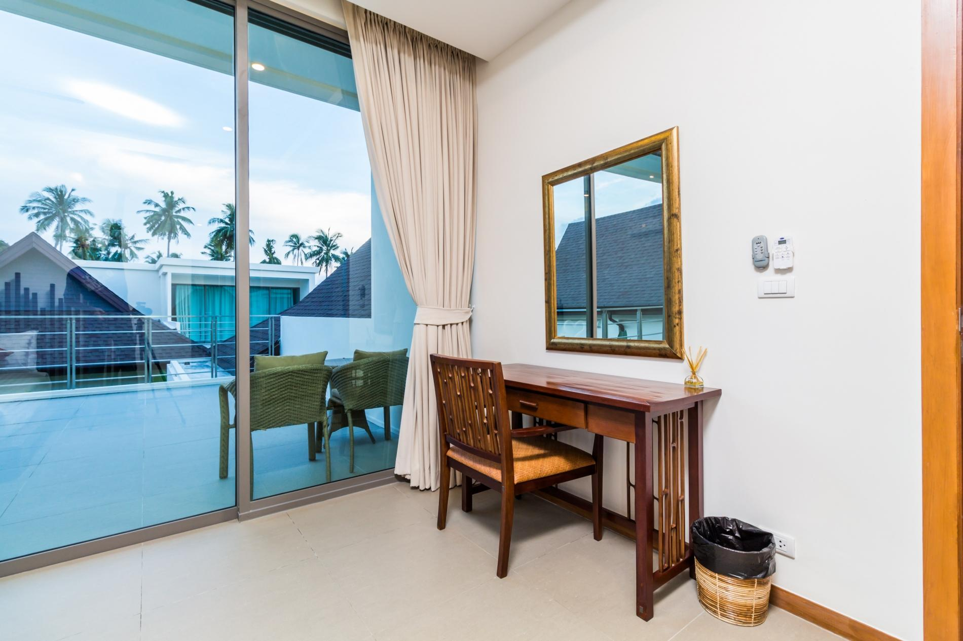 Apartment Ka Villa - Private pool villa near seafood market and beach photo 16965831