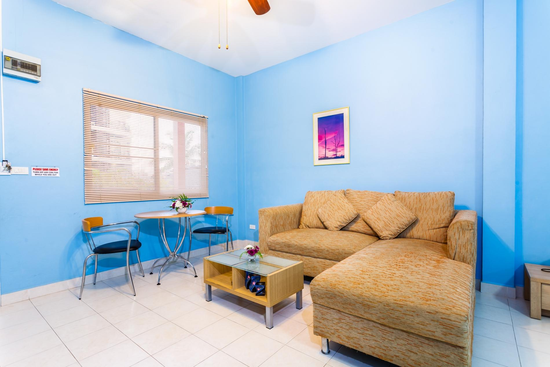 Apartment Jungceylon villa - Private swimming pool and billiards in the heart of Patong photo 20258608