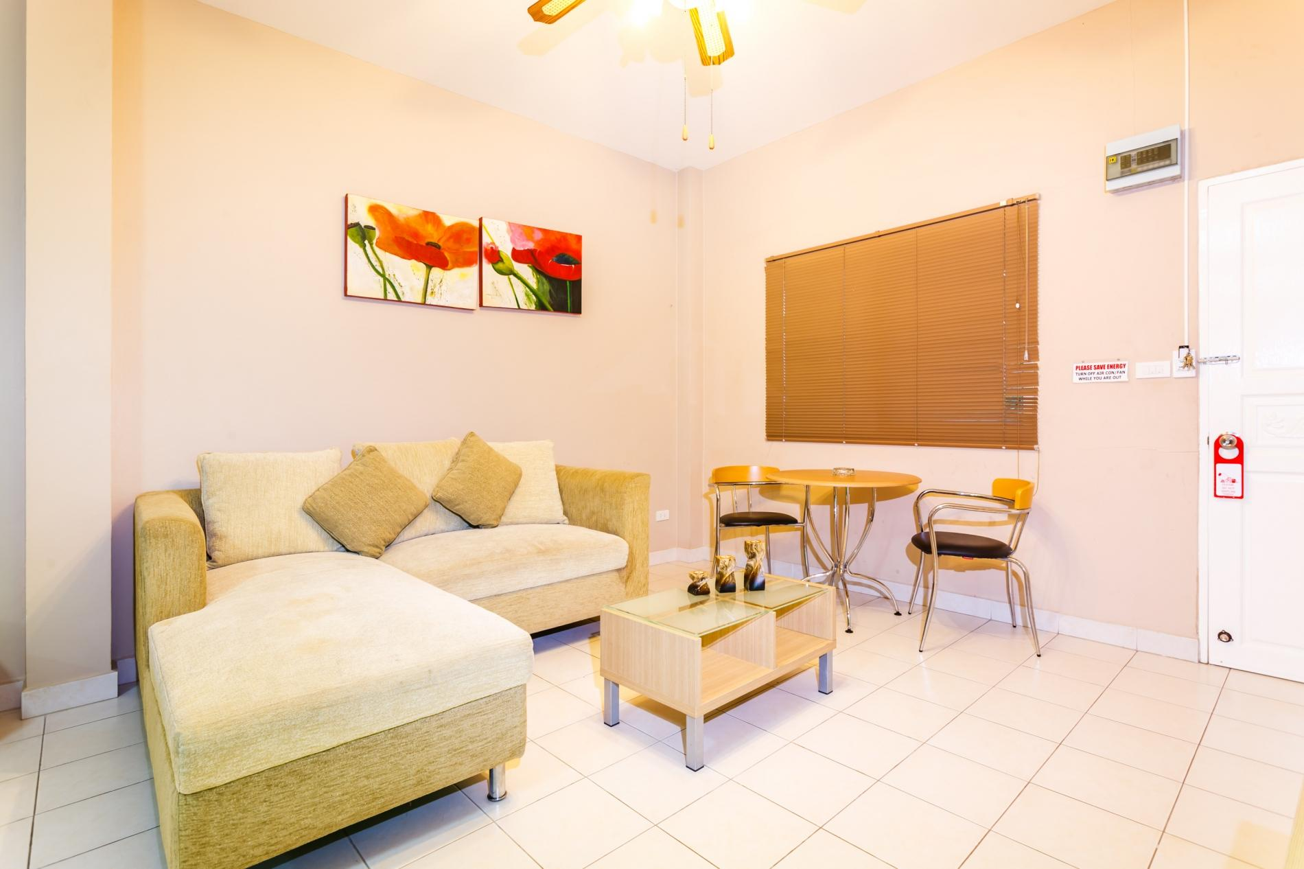 Apartment Jungceylon villa - Private swimming pool and billiards in the heart of Patong photo 20389879