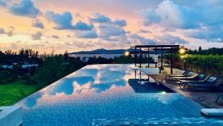 6Av 705 - Luxury condo in Surin beach, rooftop bar, pool and gym