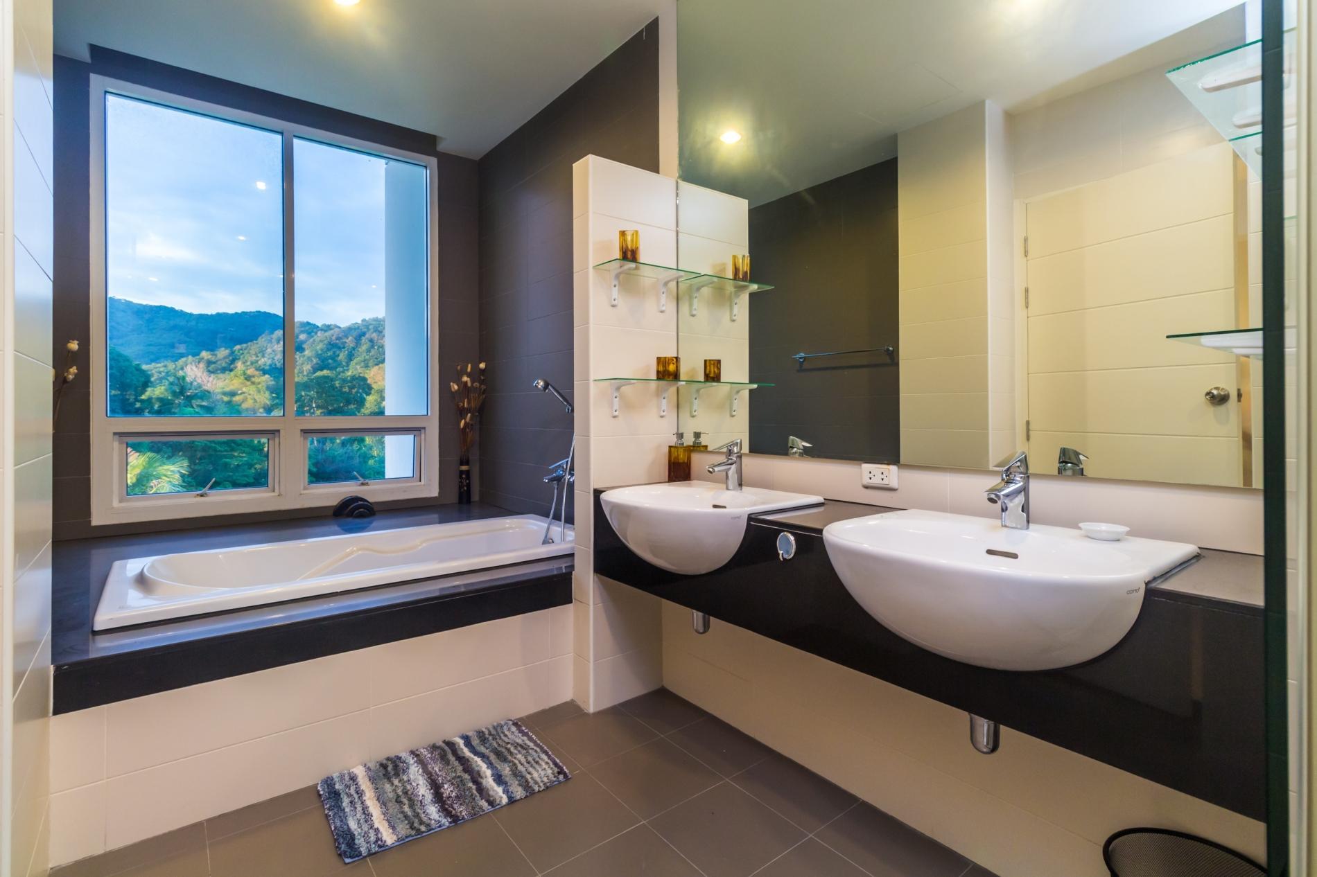 Apartment KH2605 - Sea-view Penthouse in Karon  walk to beach  restaurants  bars  shops photo 20320995