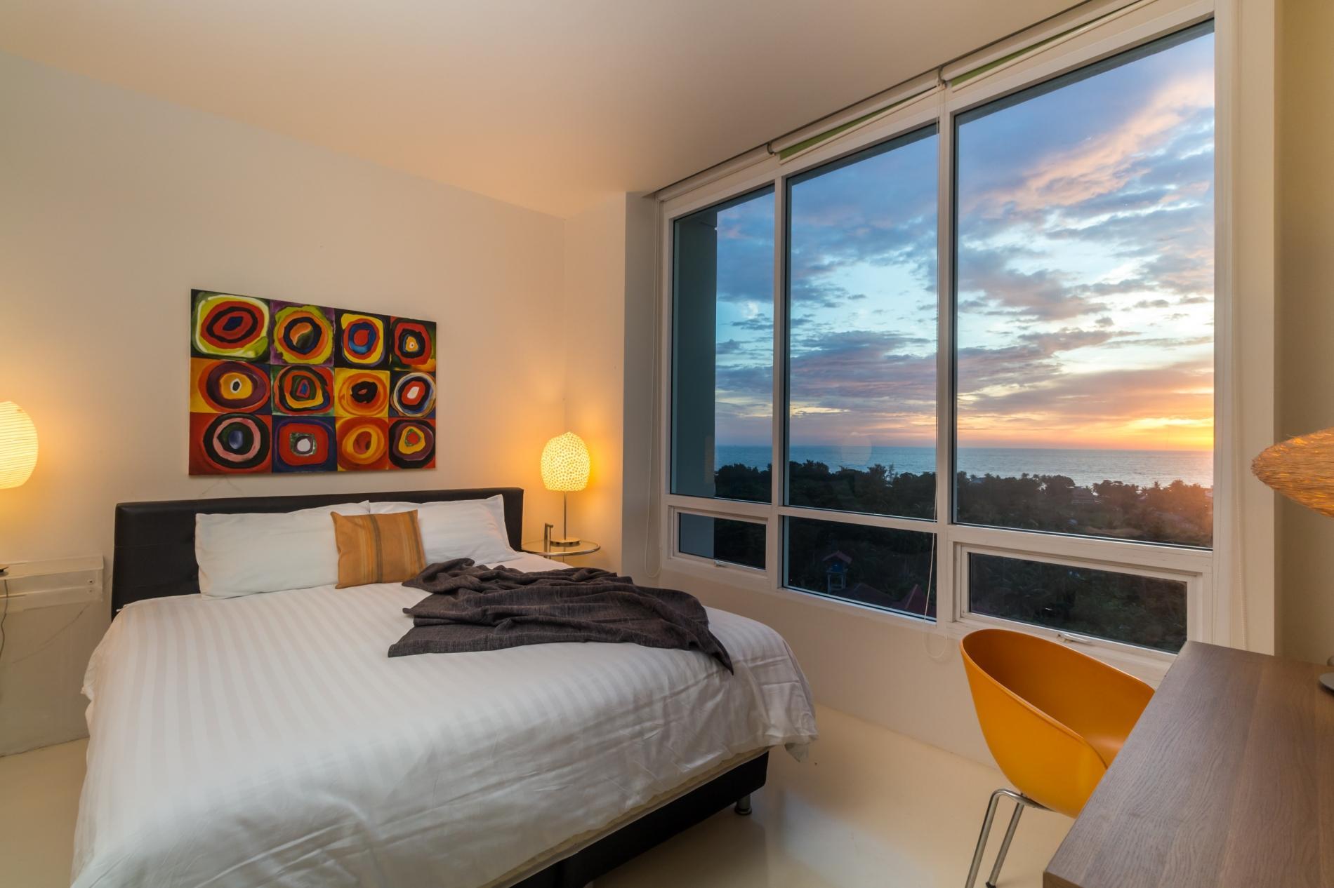 Apartment KH2605 - Sea-view Penthouse in Karon  walk to beach  restaurants  bars  shops photo 20257345