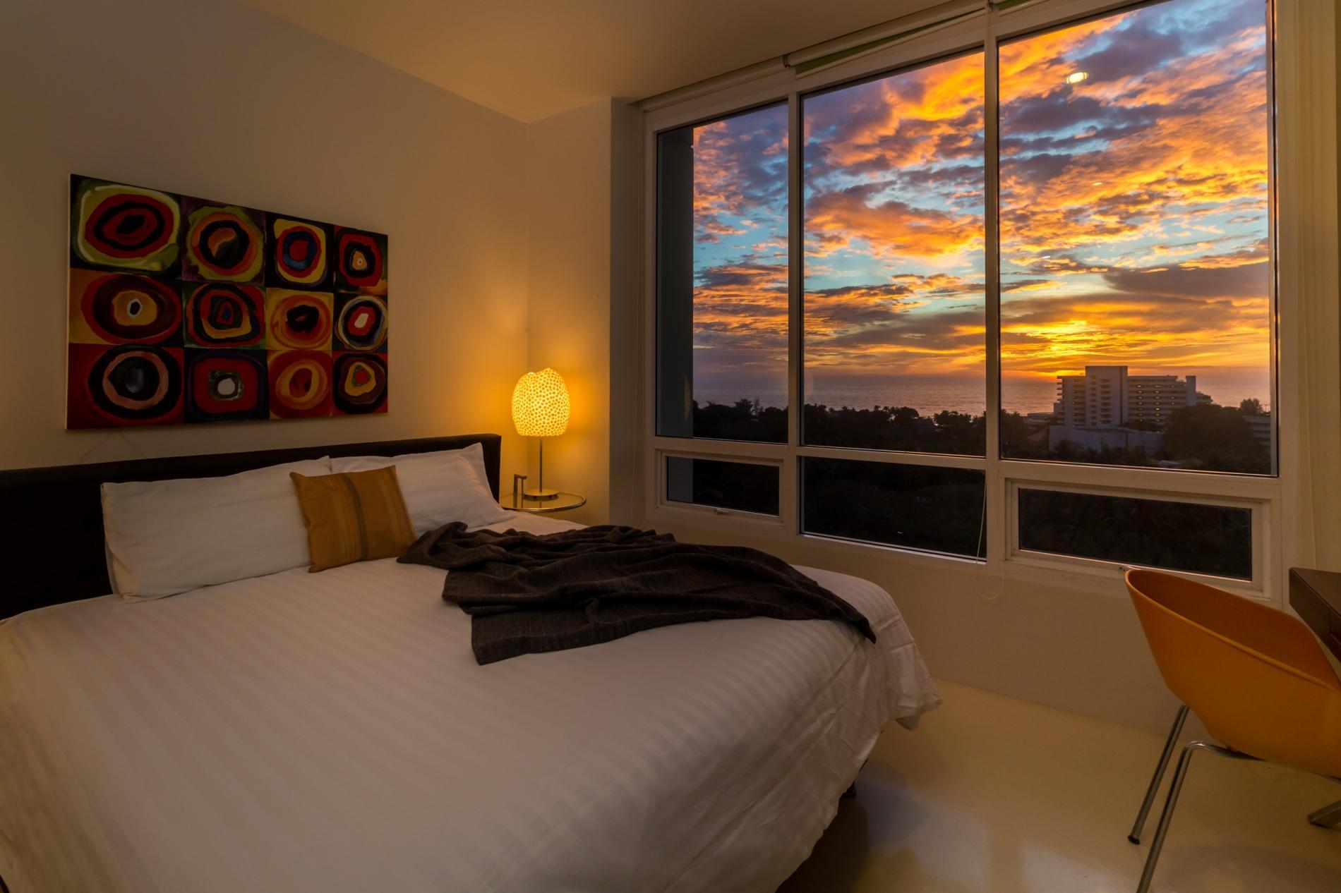 Apartment KH2605 - Sea-view Penthouse in Karon  walk to beach  restaurants  bars  shops photo 20390394