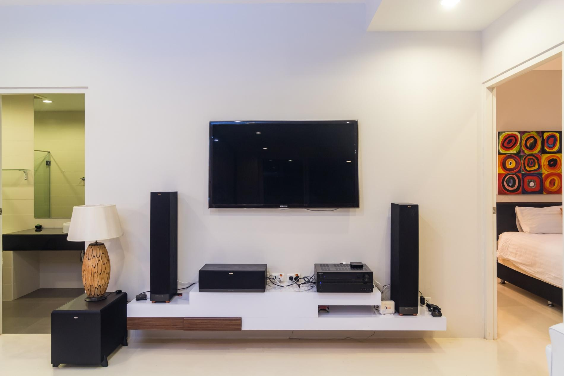 Apartment KH2605 - Sea-view Penthouse in Karon  walk to beach  restaurants  bars  shops photo 20390396