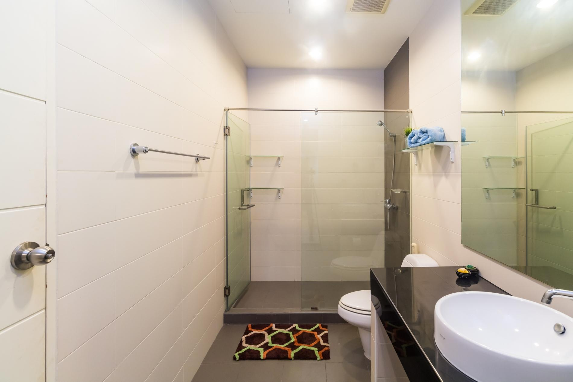 Apartment KH2605 - Sea-view Penthouse in Karon  walk to beach  restaurants  bars  shops photo 18773369