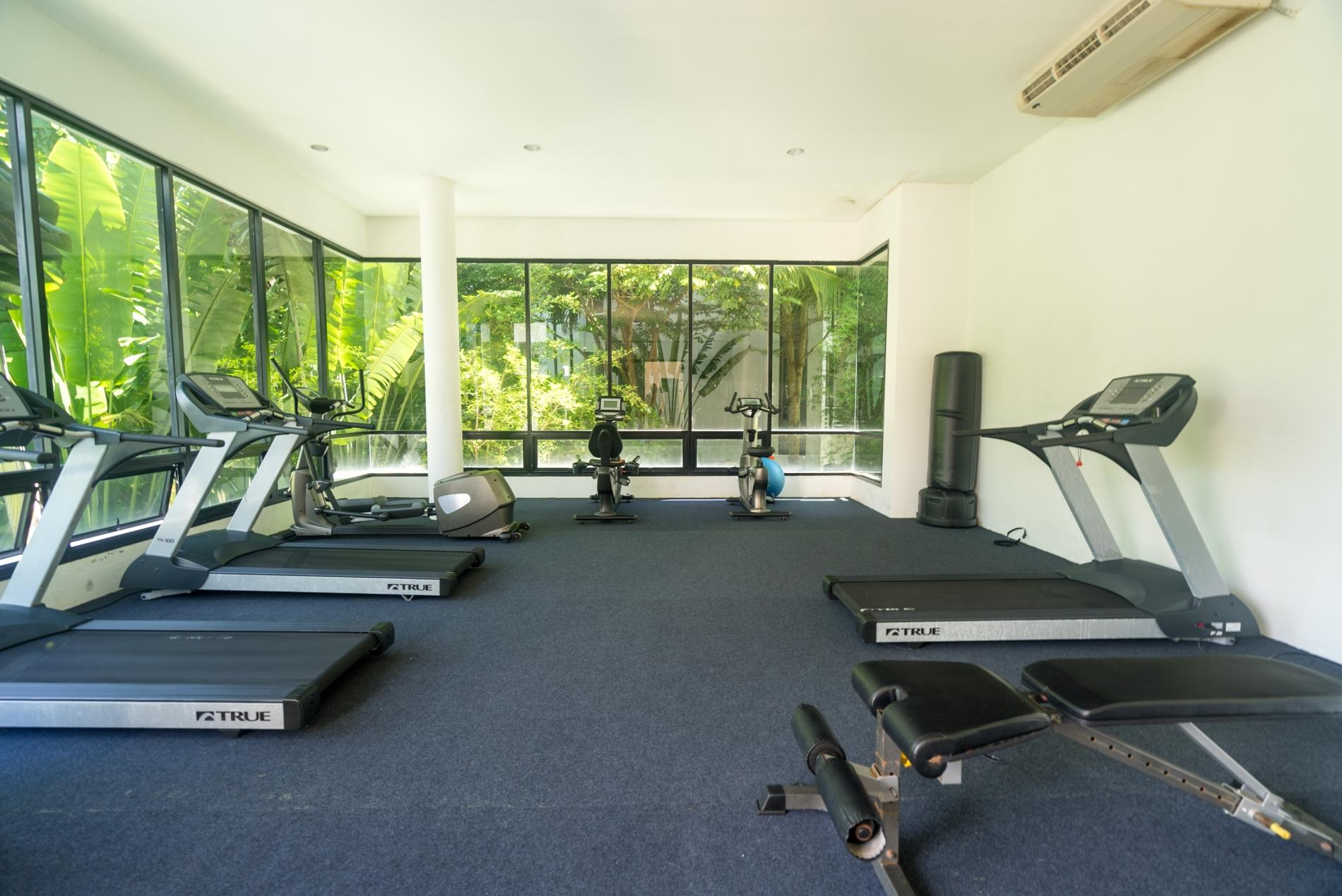 Apartment KH2605 - Sea-view Penthouse in Karon  walk to beach  restaurants  bars  shops photo 20257365