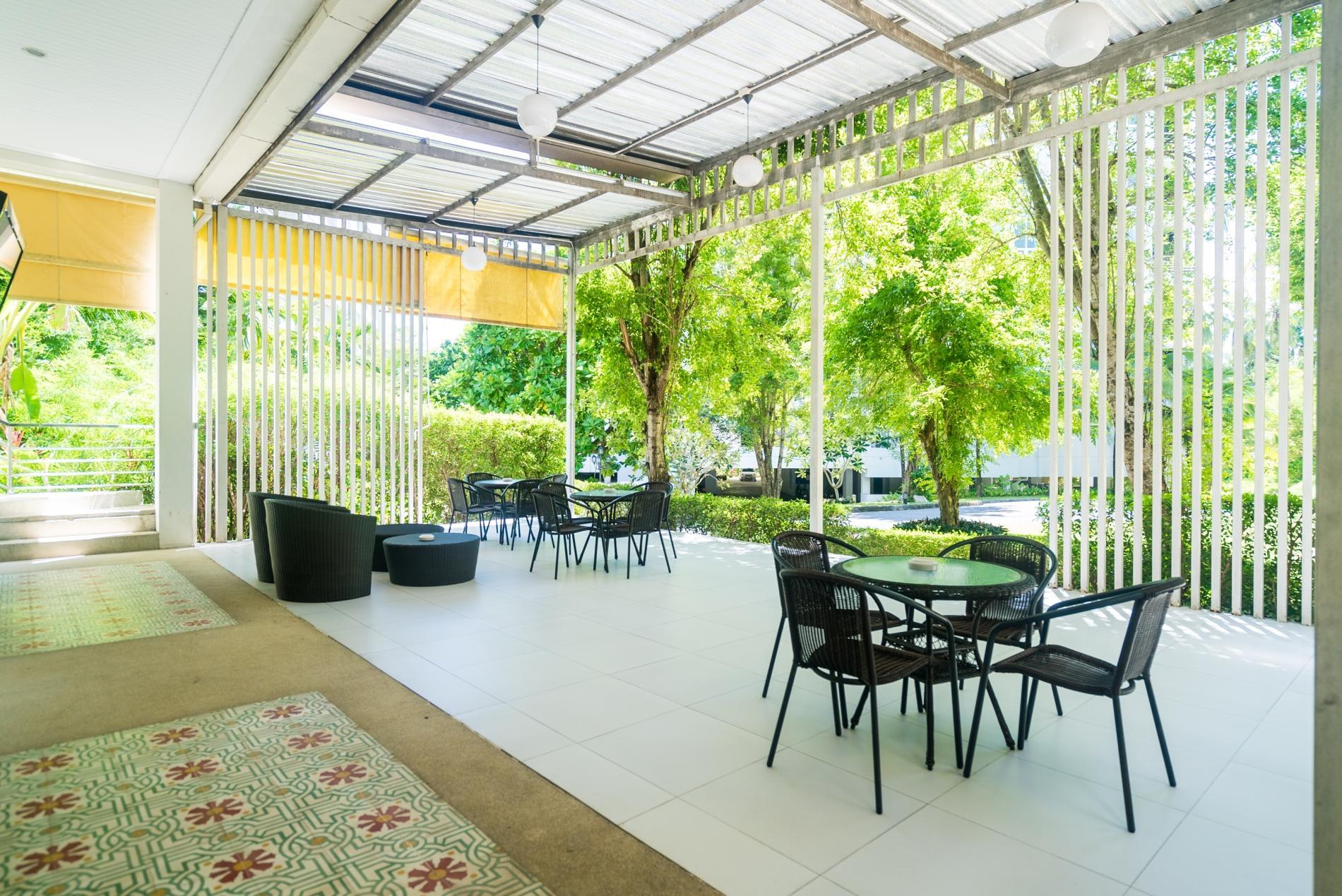 Apartment KH2605 - Sea-view Penthouse in Karon  walk to beach  restaurants  bars  shops photo 20321017