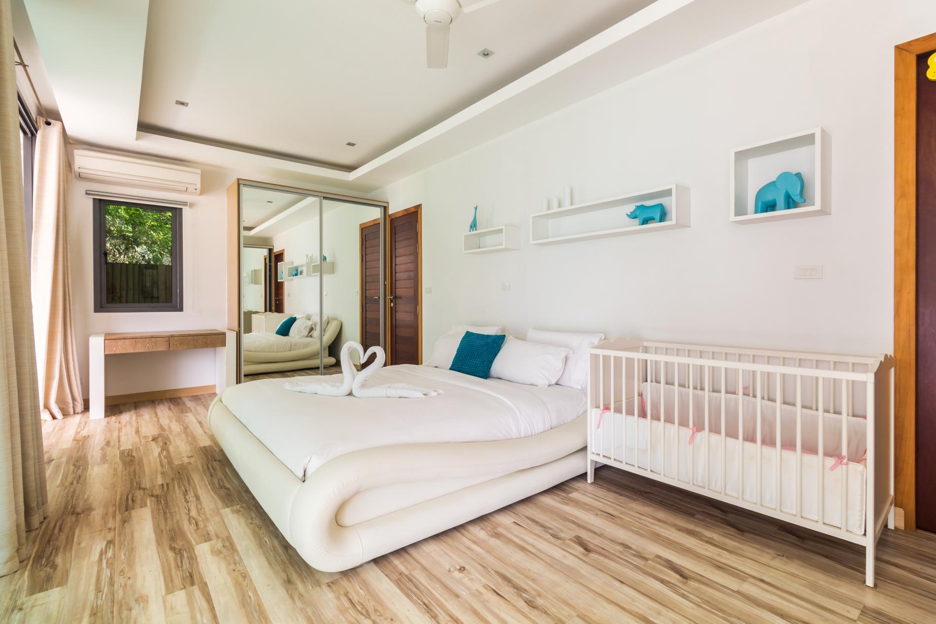 Apartment Beachfront villa  perfect family holidays on Ao Yon beach photo 20179386