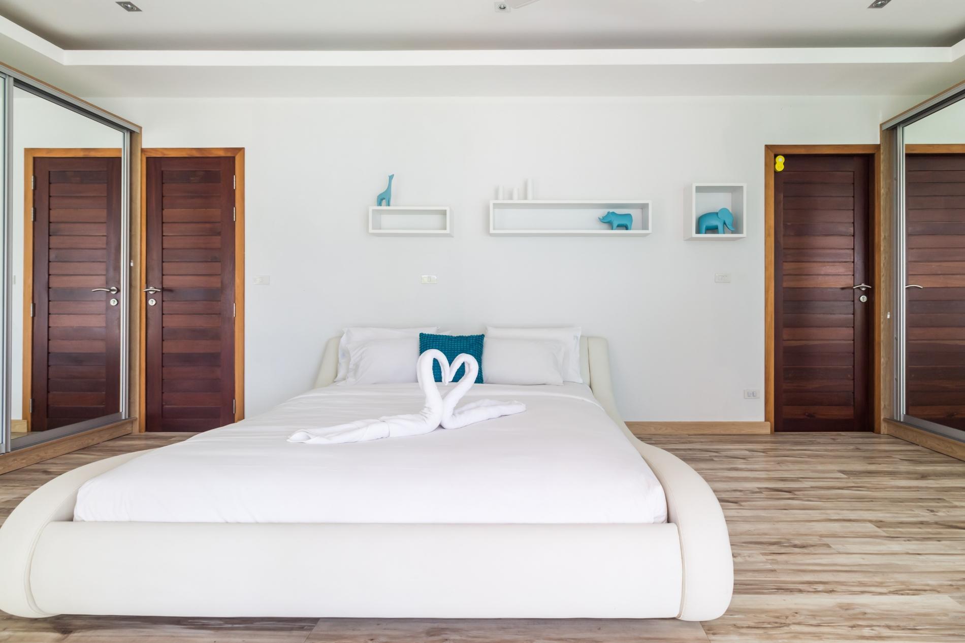 Apartment Beachfront villa  perfect family holidays on Ao Yon beach photo 20305583
