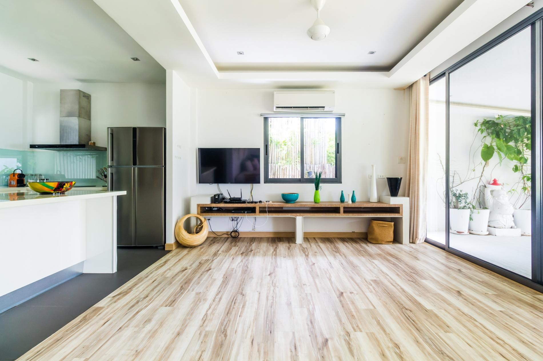 Apartment Beachfront villa  perfect family holidays on Ao Yon beach photo 20257271