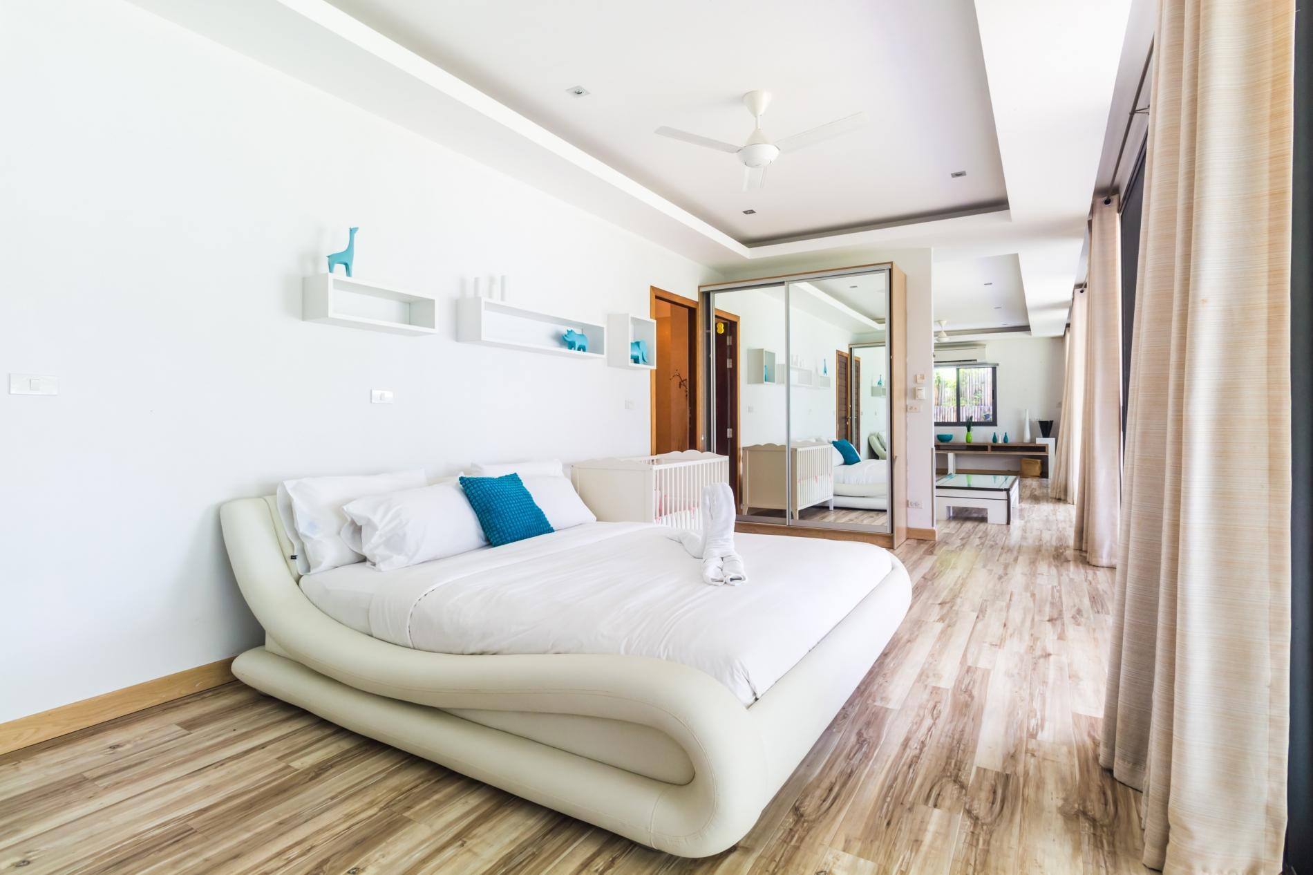Apartment Beachfront villa  perfect family holidays on Ao Yon beach photo 20257275