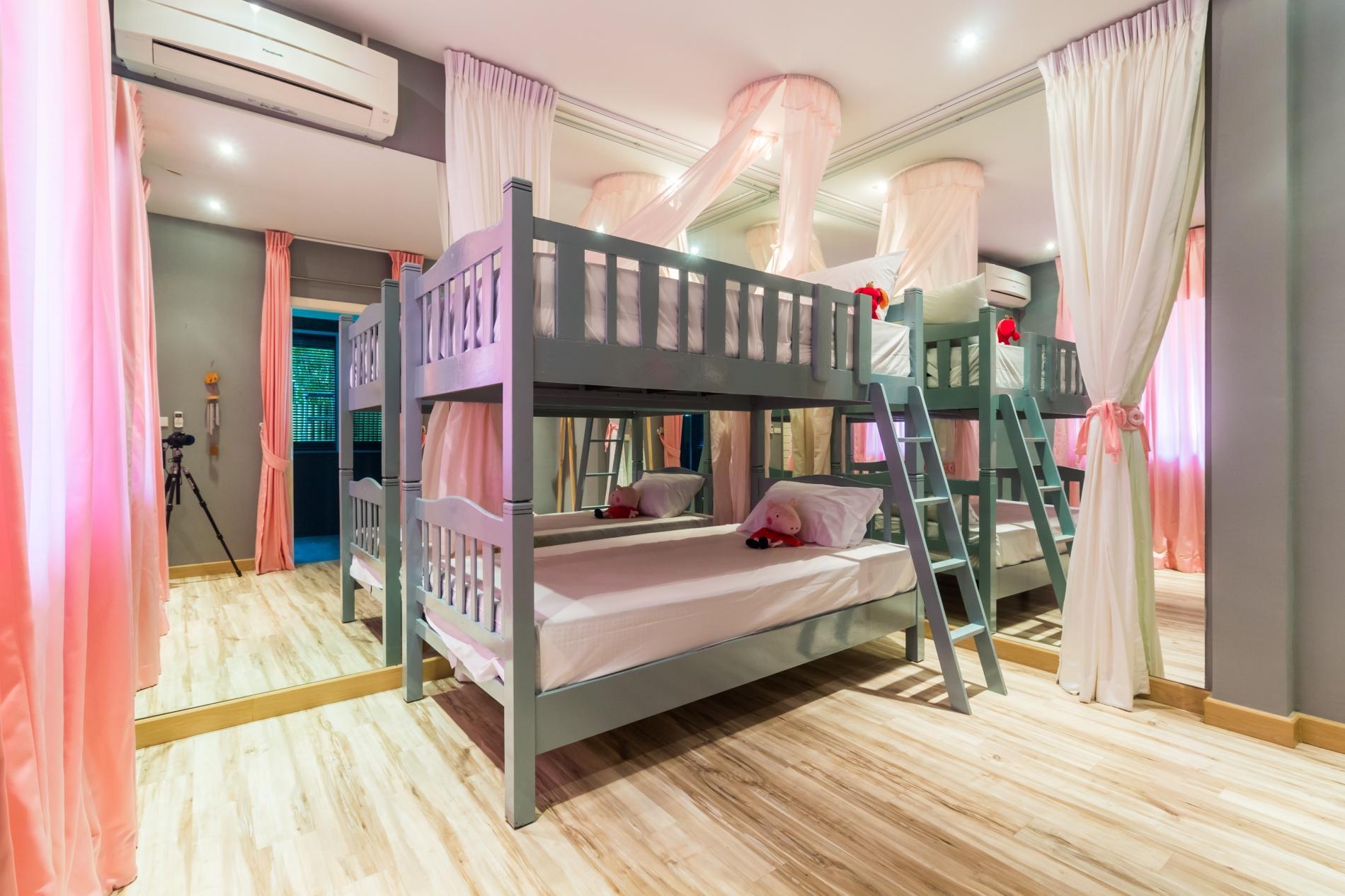 Apartment Beachfront villa  perfect family holidays on Ao Yon beach photo 20257287