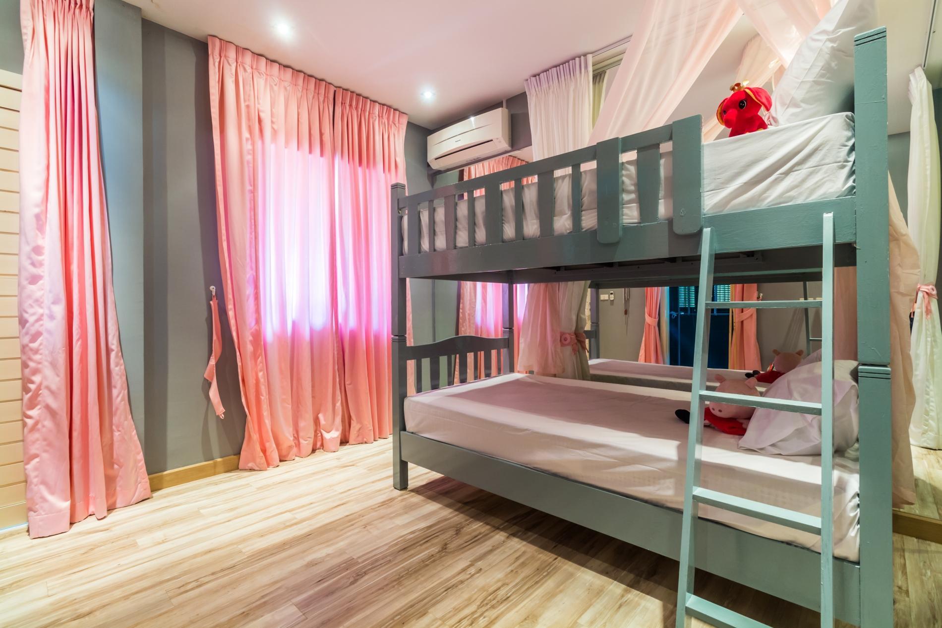 Apartment Beachfront villa  perfect family holidays on Ao Yon beach photo 20257295