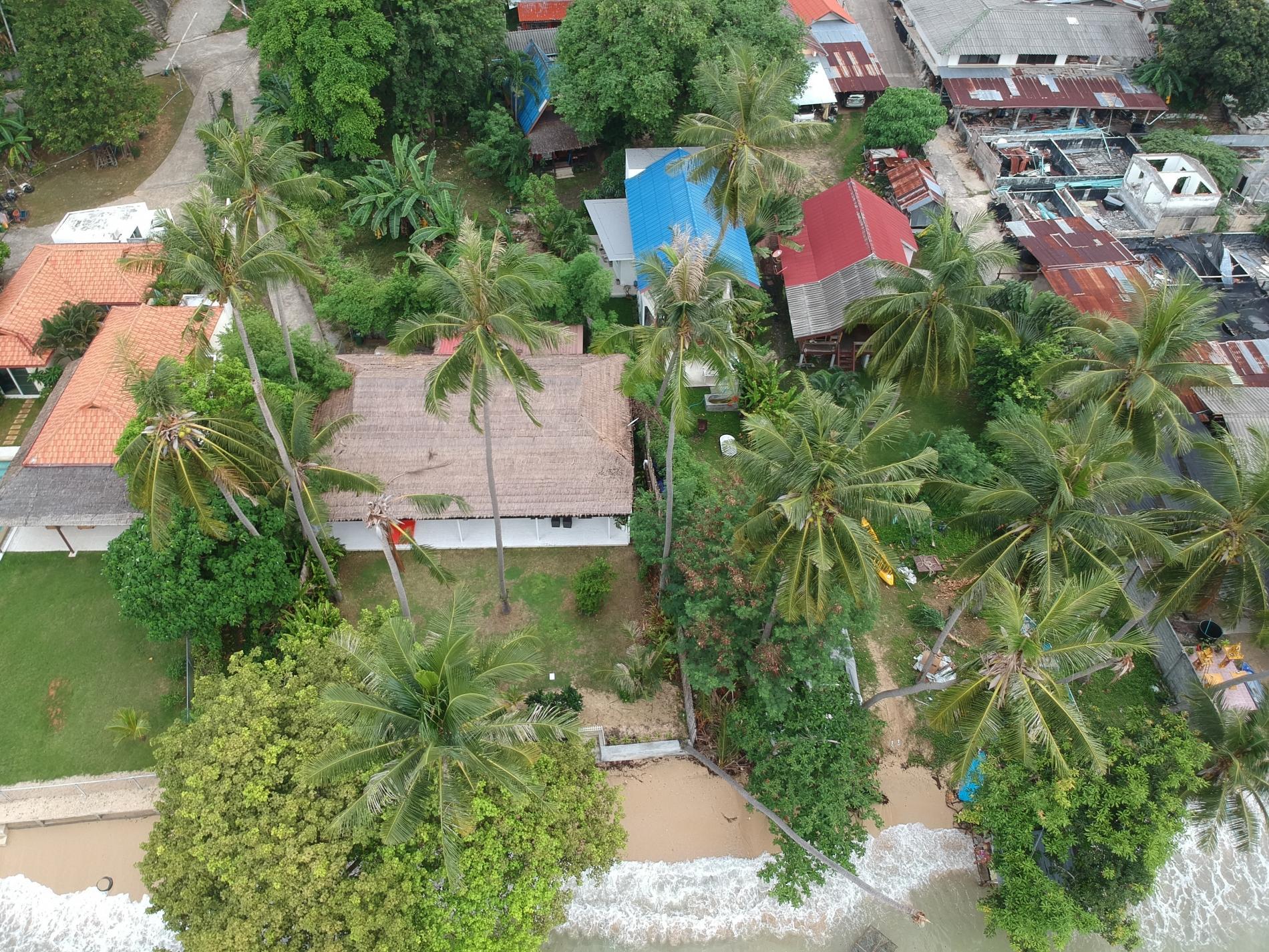 Apartment Beachfront villa  perfect family holidays on Ao Yon beach photo 19984472