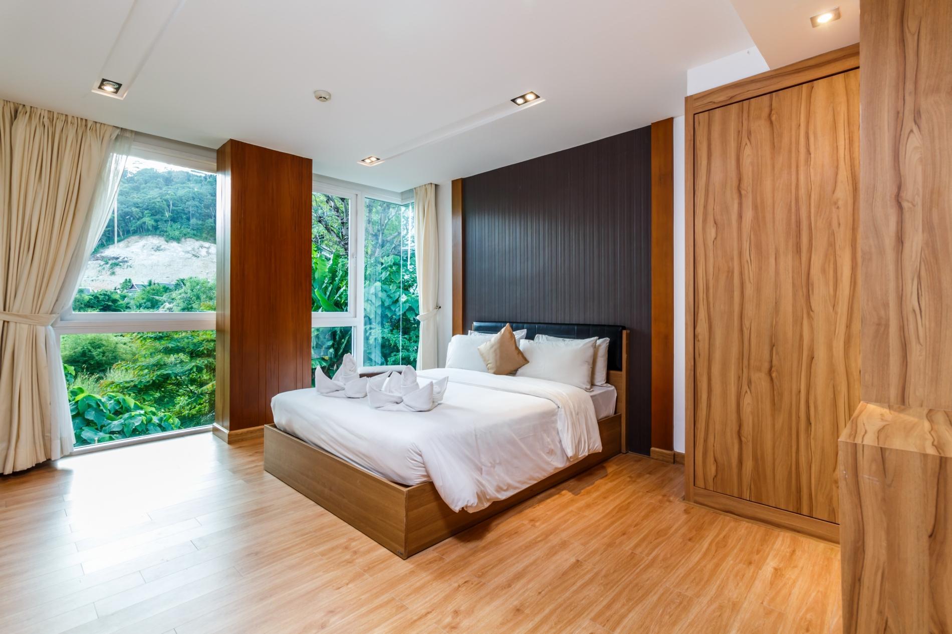 Apartment Privilege12 - Seaview 3 bedroom luxury apartment on Kalim bay photo 16965895