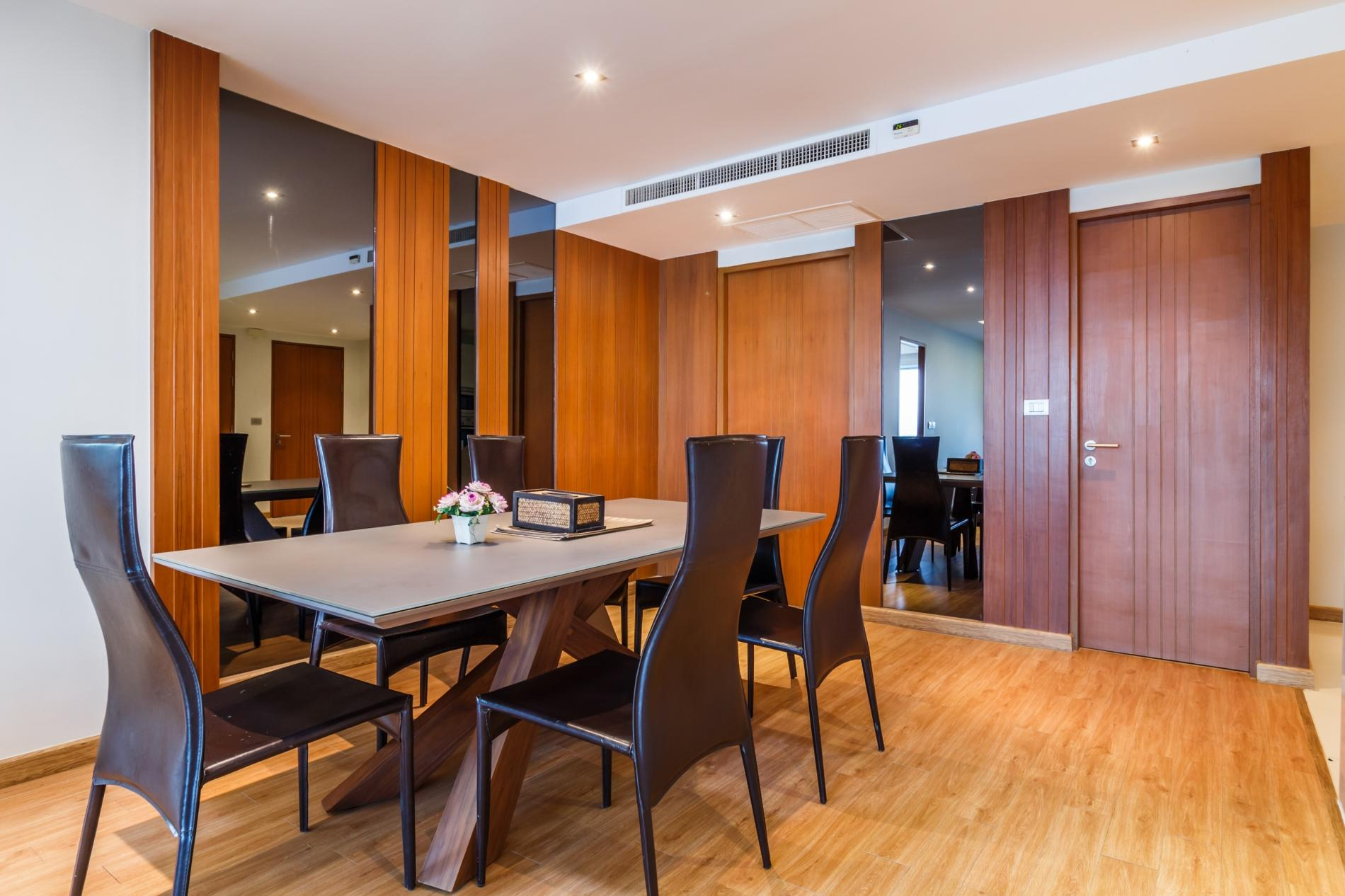 Apartment Privilege12 - Seaview 3 bedroom luxury apartment on Kalim bay photo 16860050