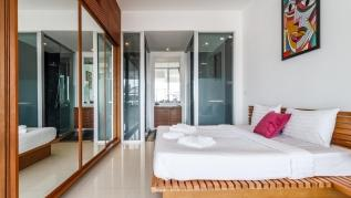 The Quarter 301 - Luxury Surin 3 bedroom apartment private pool