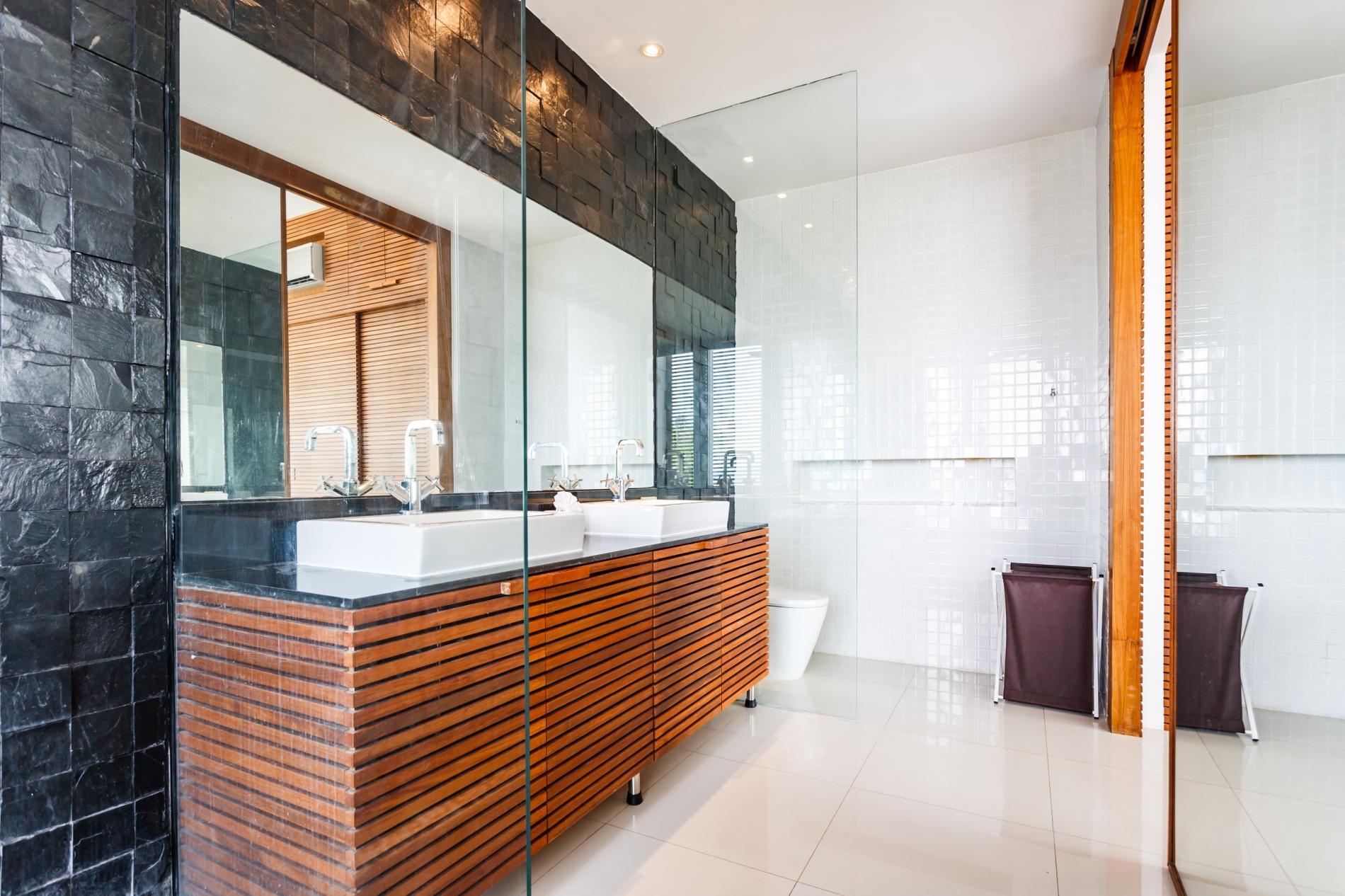 Apartment The Quarter 301 - Luxury Surin 3 bedroom apartment private pool photo 20176522