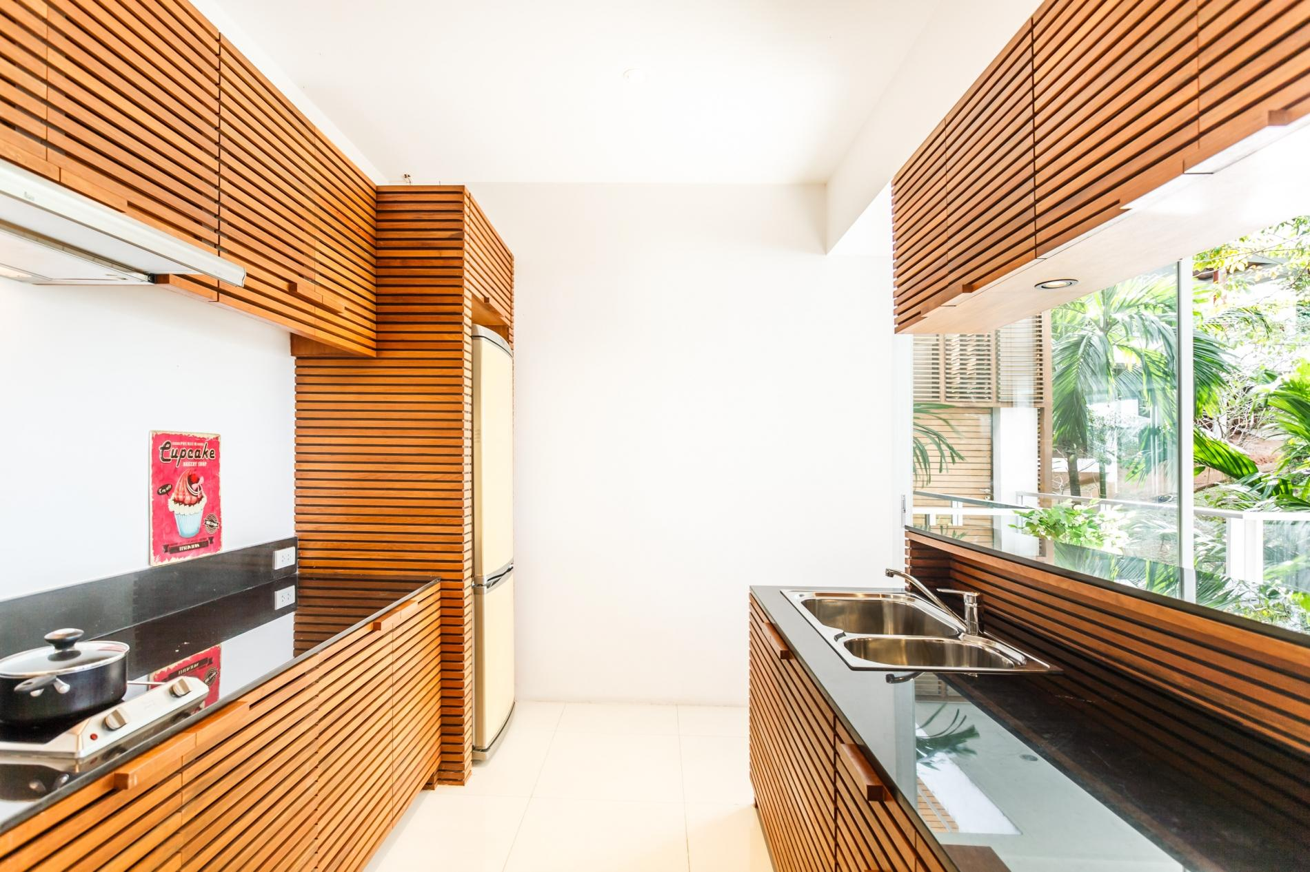 The Quarter 301 - Luxury Surin 3 bedroom apartment private pool photo 20318456