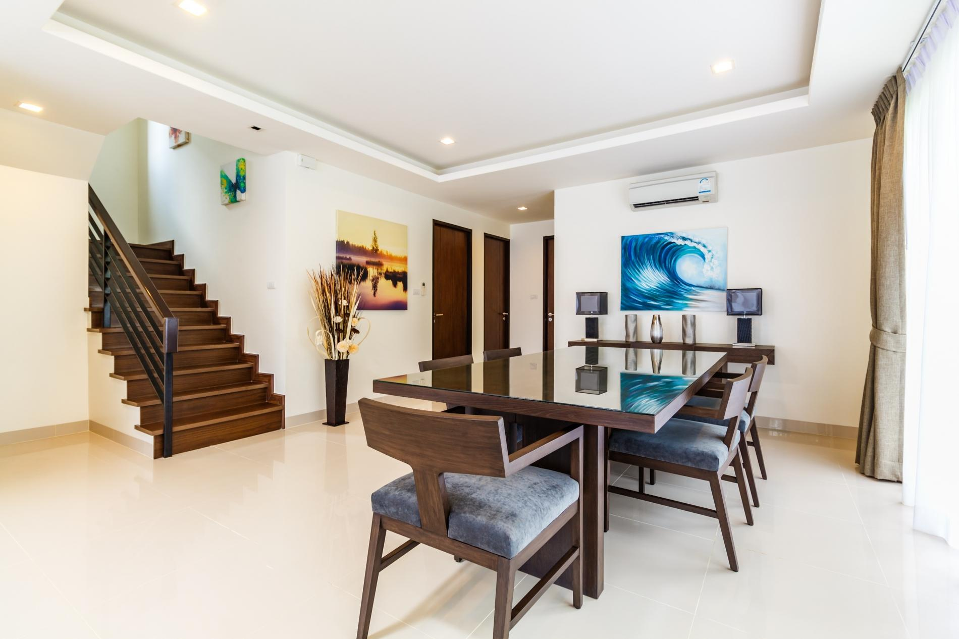 LP101 - Private rooftop pool villa in Laguna for 9 people, near restaurants and shops photo 16936719