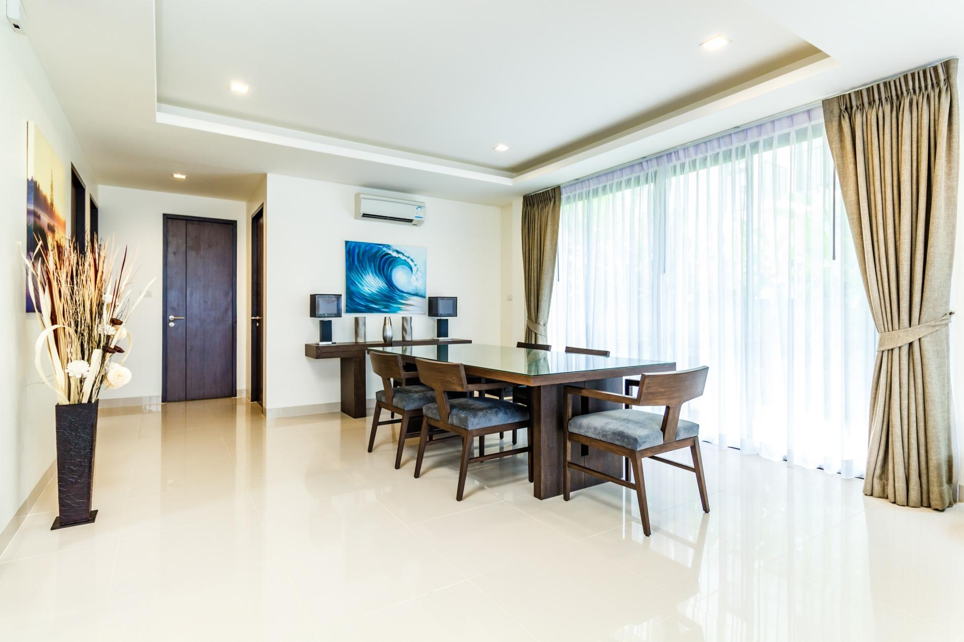 LP101 - Private rooftop pool villa in Laguna for 9 people, near restaurants and shops photo 16306372