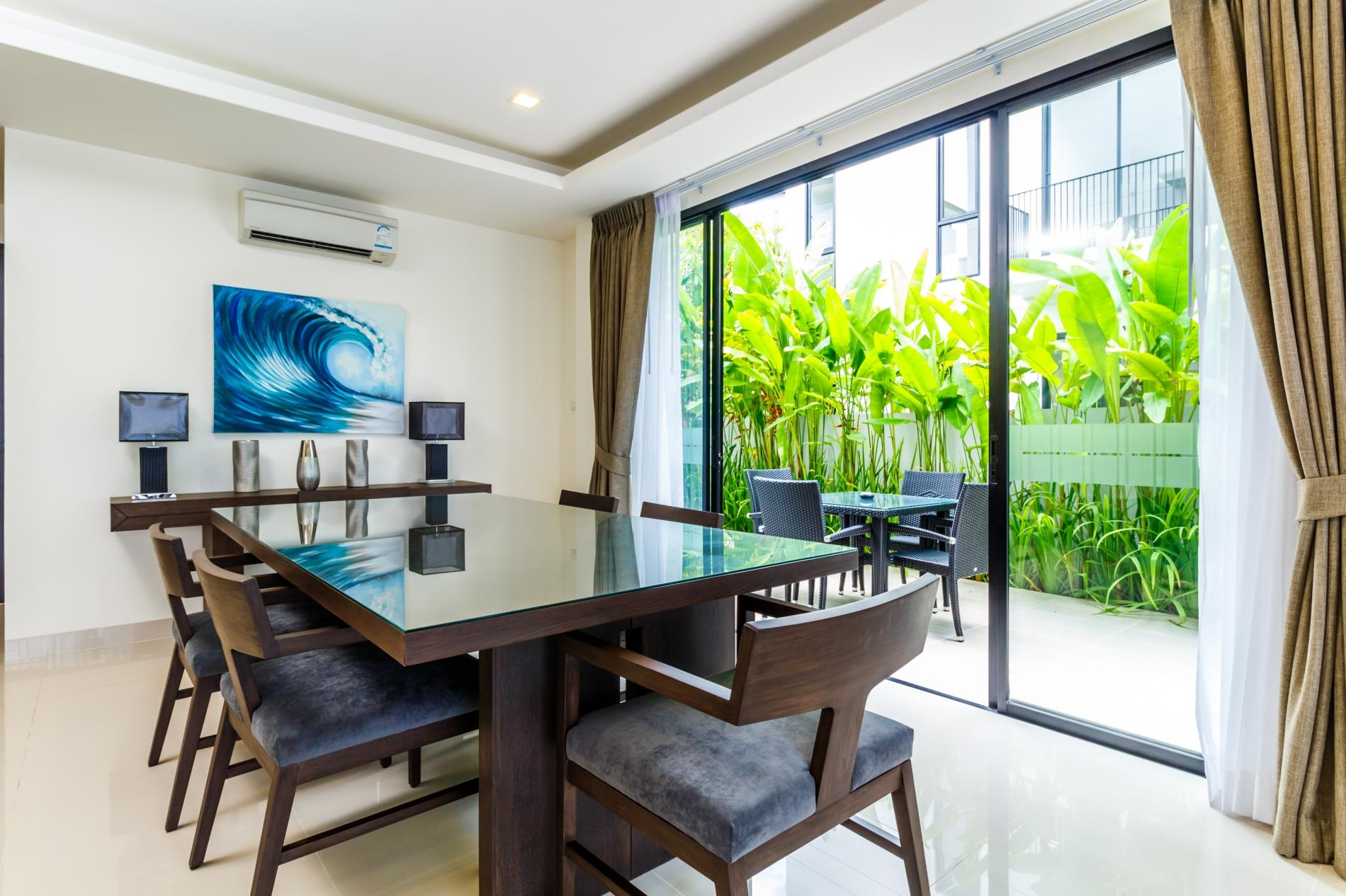 LP101 - Private rooftop pool villa in Laguna for 9 people, near restaurants and shops photo 5776945