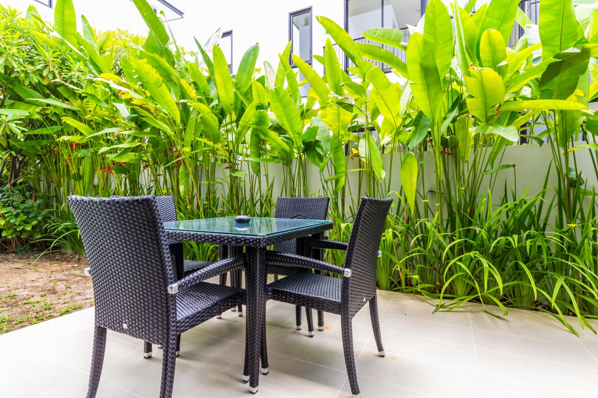Apartment LP101 - Private rooftop pool villa in Laguna for 9 people  near restaurants and shops photo 20176192