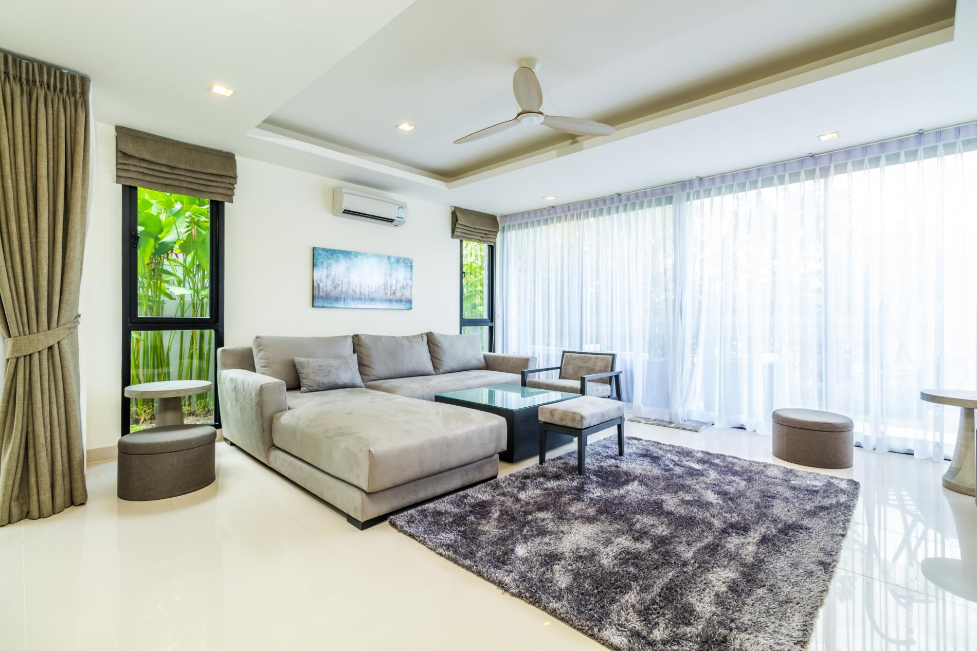 Apartment LP101 - Private rooftop pool villa in Laguna for 9 people  near restaurants and shops photo 20318430