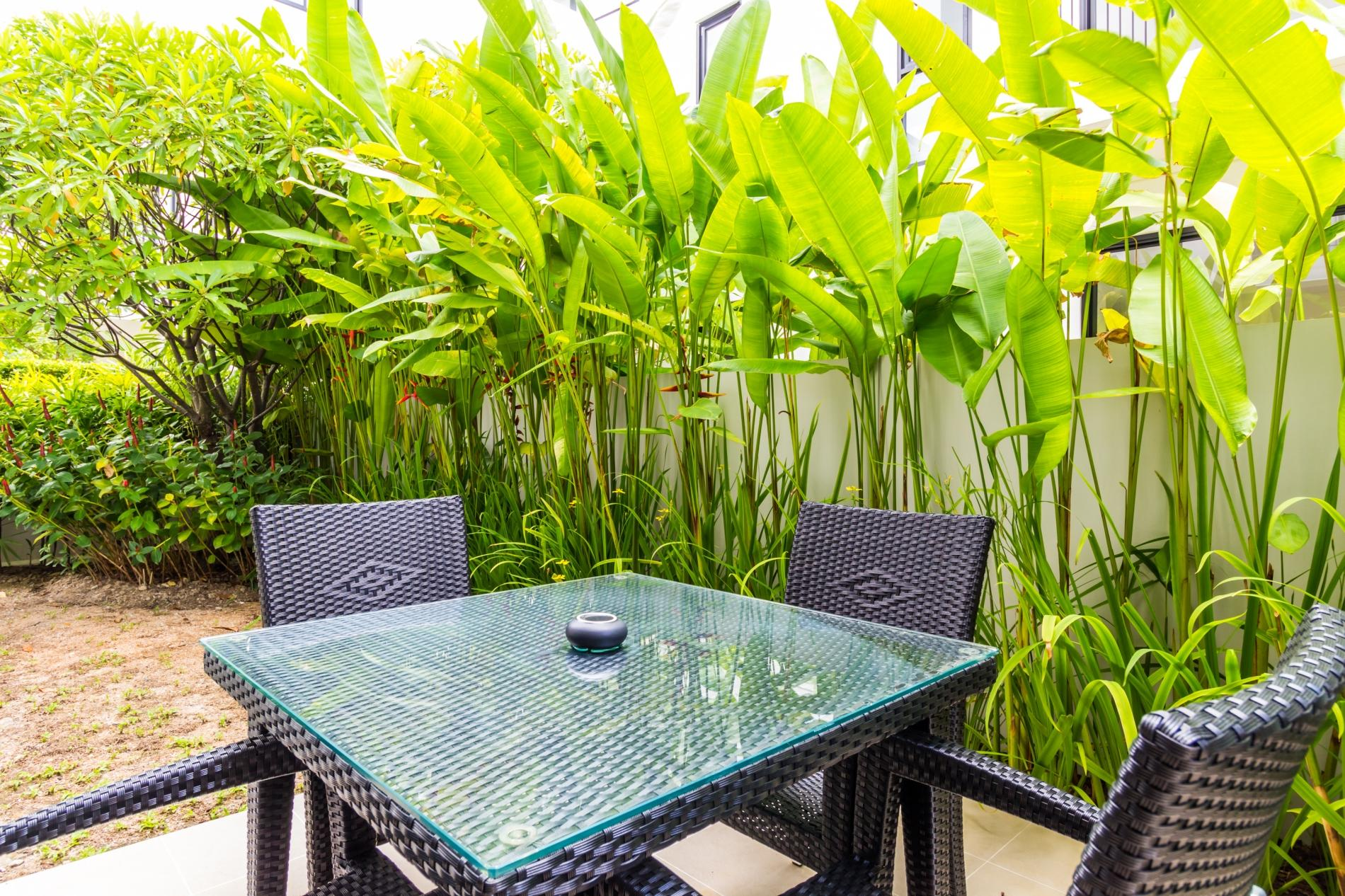 LP101 - Private rooftop pool villa in Laguna for 9 people, near restaurants and shops photo 5691419