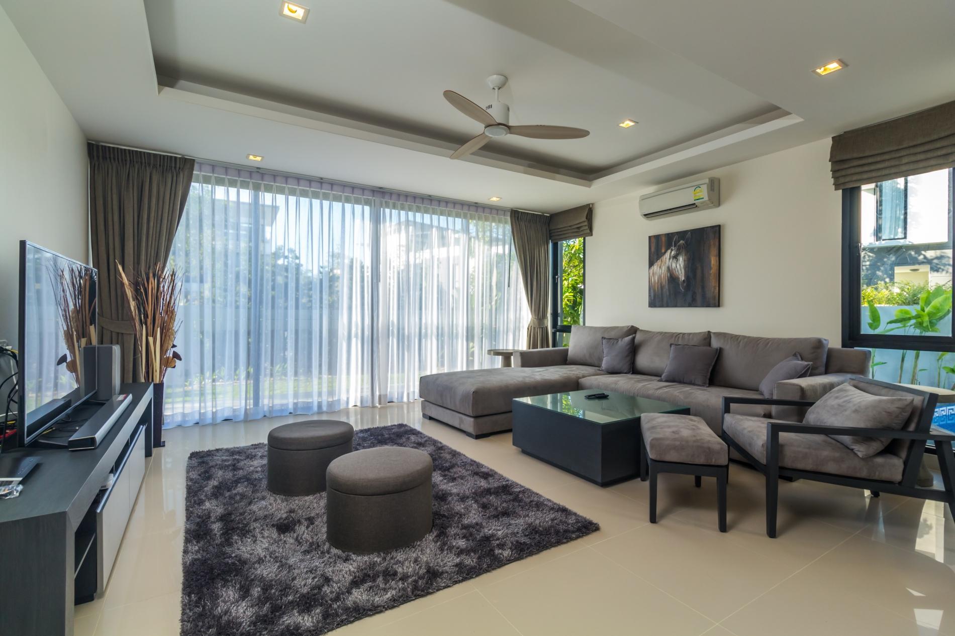 LP109 - Private pool and garden 5 bedroom villa in Laguna! photo 5733042